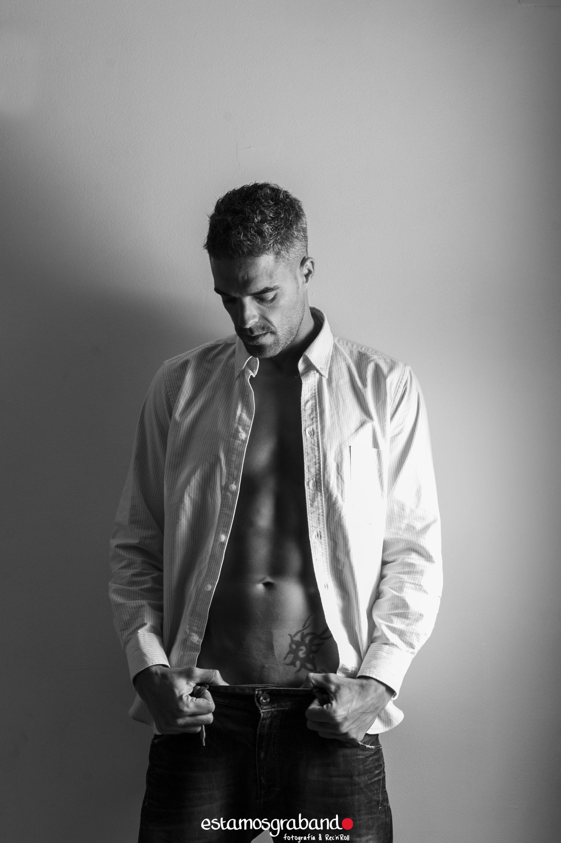 Fotograf a boudoir masculina estamosgrabando - Fotografia desnudo masculino ...