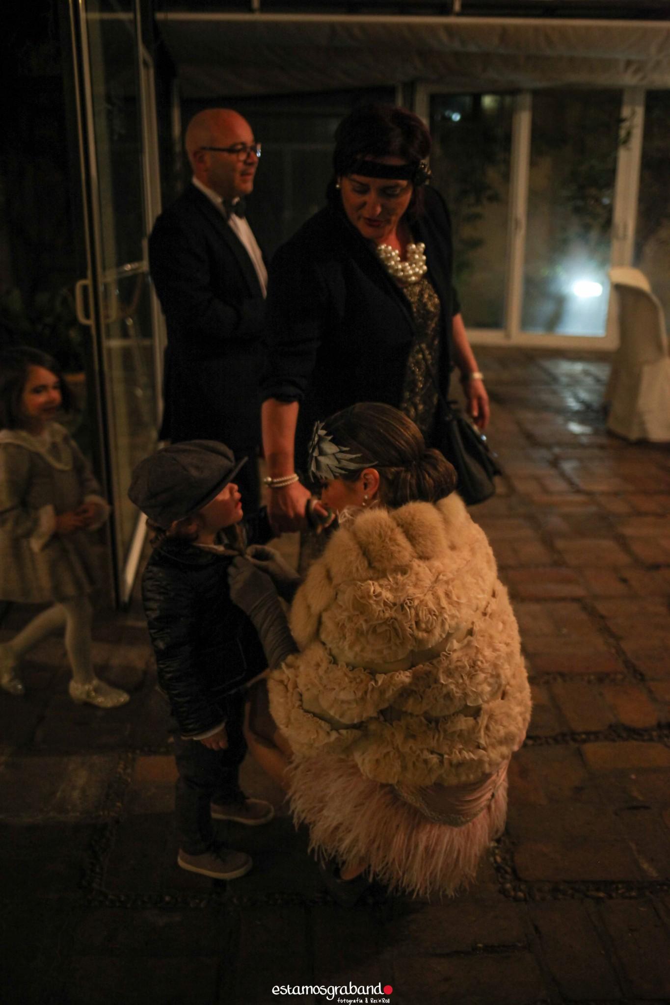 Fali-Bea-20-de-78 Fiesta Años 20 [La Teta de Julieta, Cádiz] - video boda cadiz
