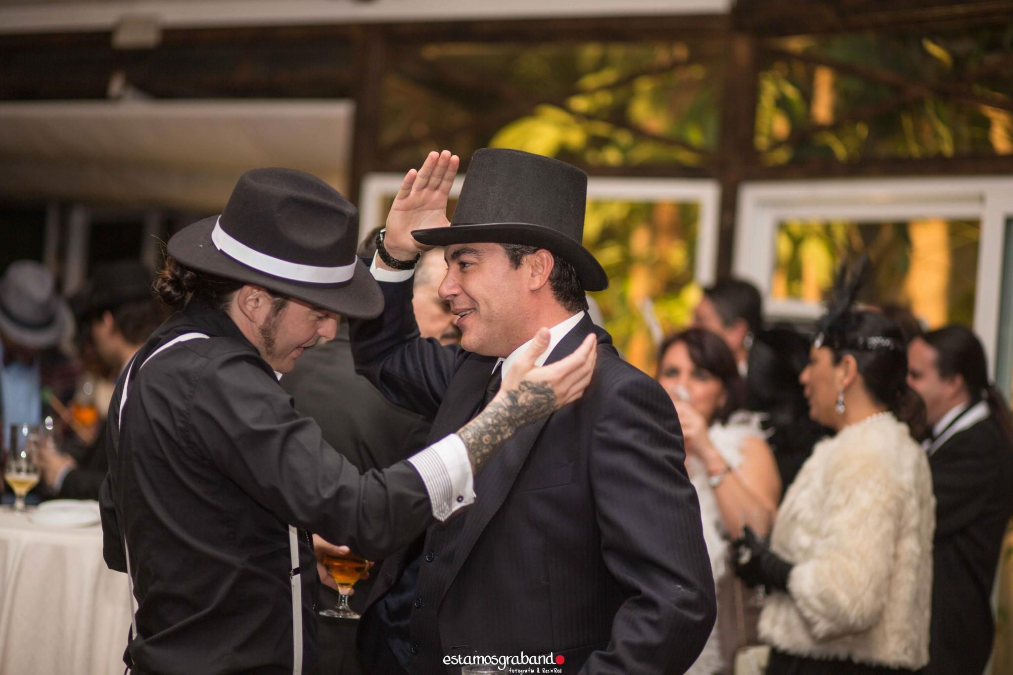 Fali-Bea-4-de-78 Fiesta Años 20 [La Teta de Julieta, Cádiz] - video boda cadiz