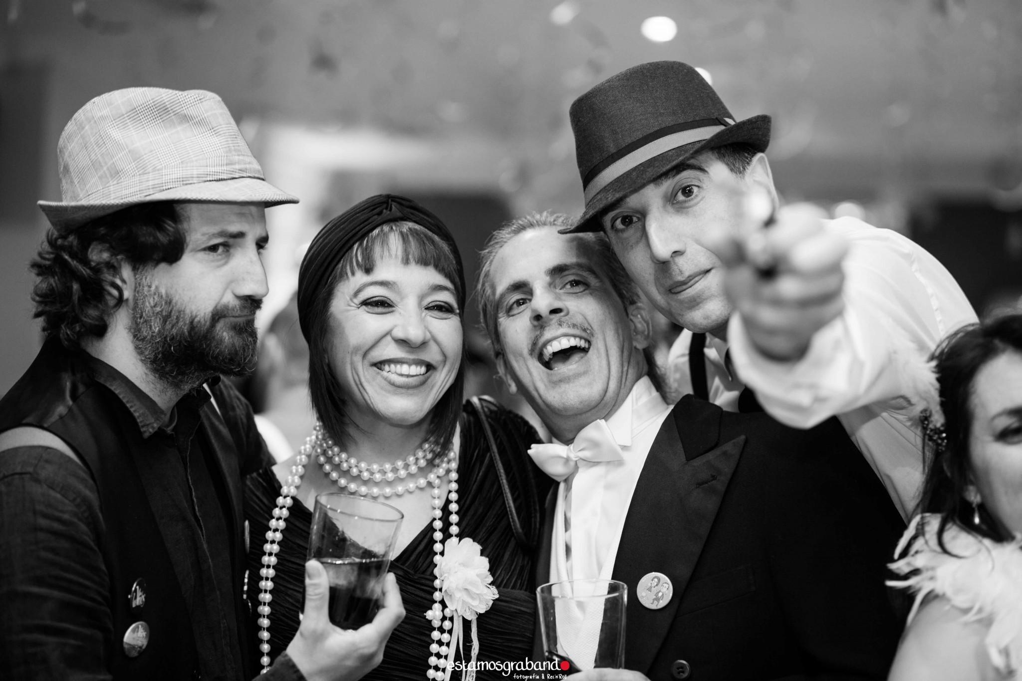 Fali-Bea-56-de-78 Fiesta Años 20 [La Teta de Julieta, Cádiz] - video boda cadiz