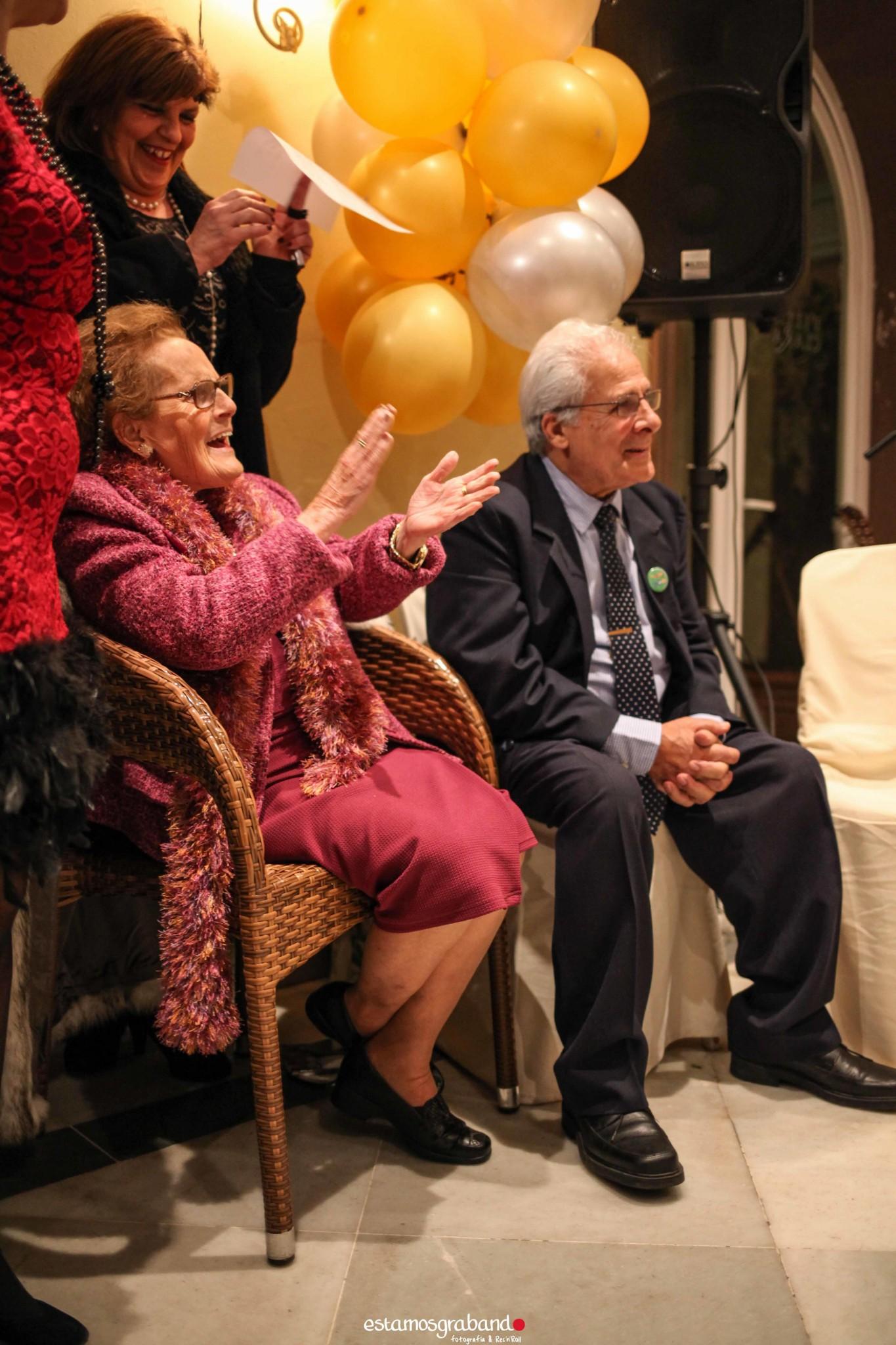 Fali-Bea-60-de-78 Fiesta Años 20 [La Teta de Julieta, Cádiz] - video boda cadiz