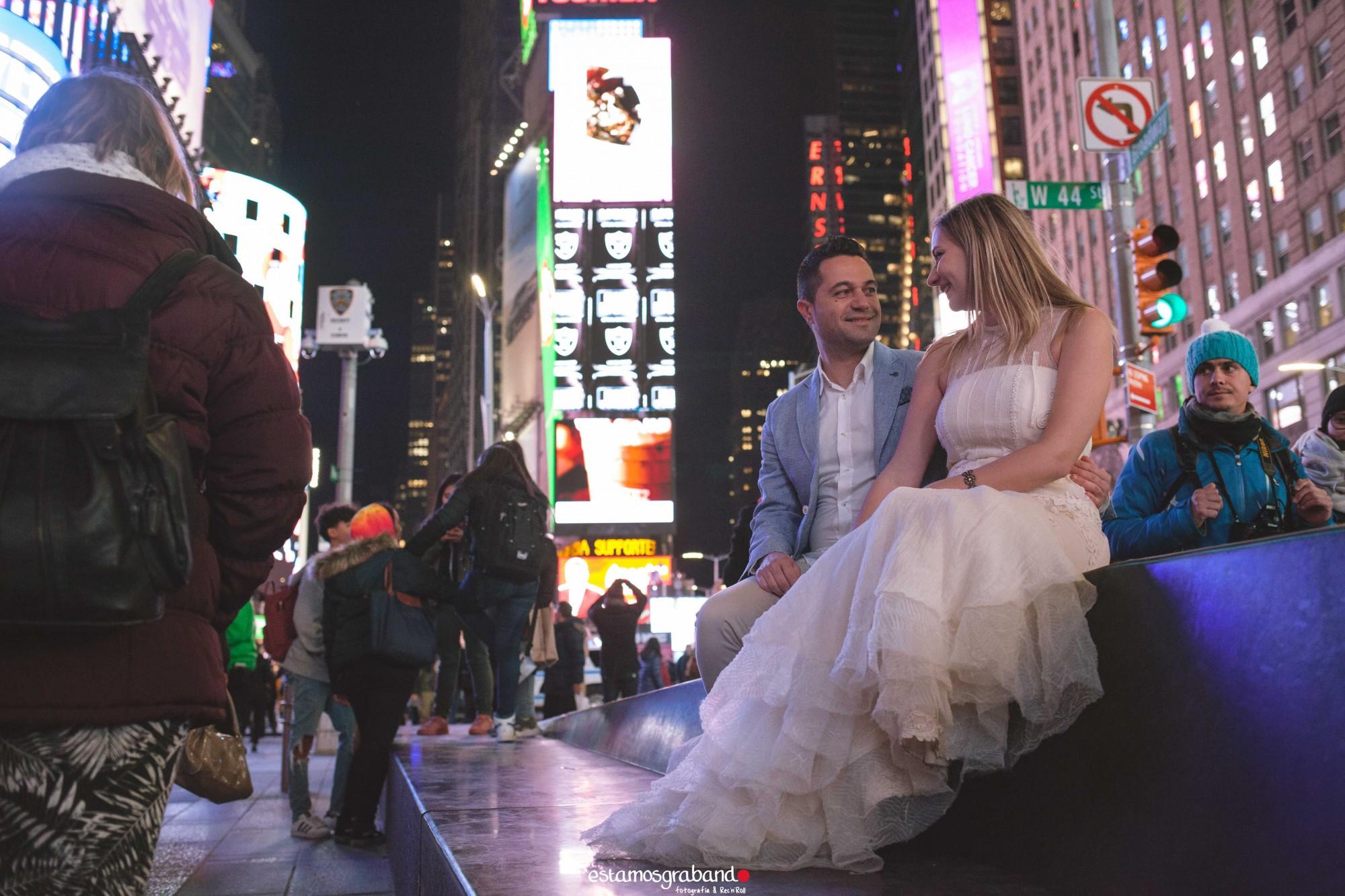 Postboda-Nueva-York-Alba-y-Jose-23-de-29 Alba & José - video boda cadiz