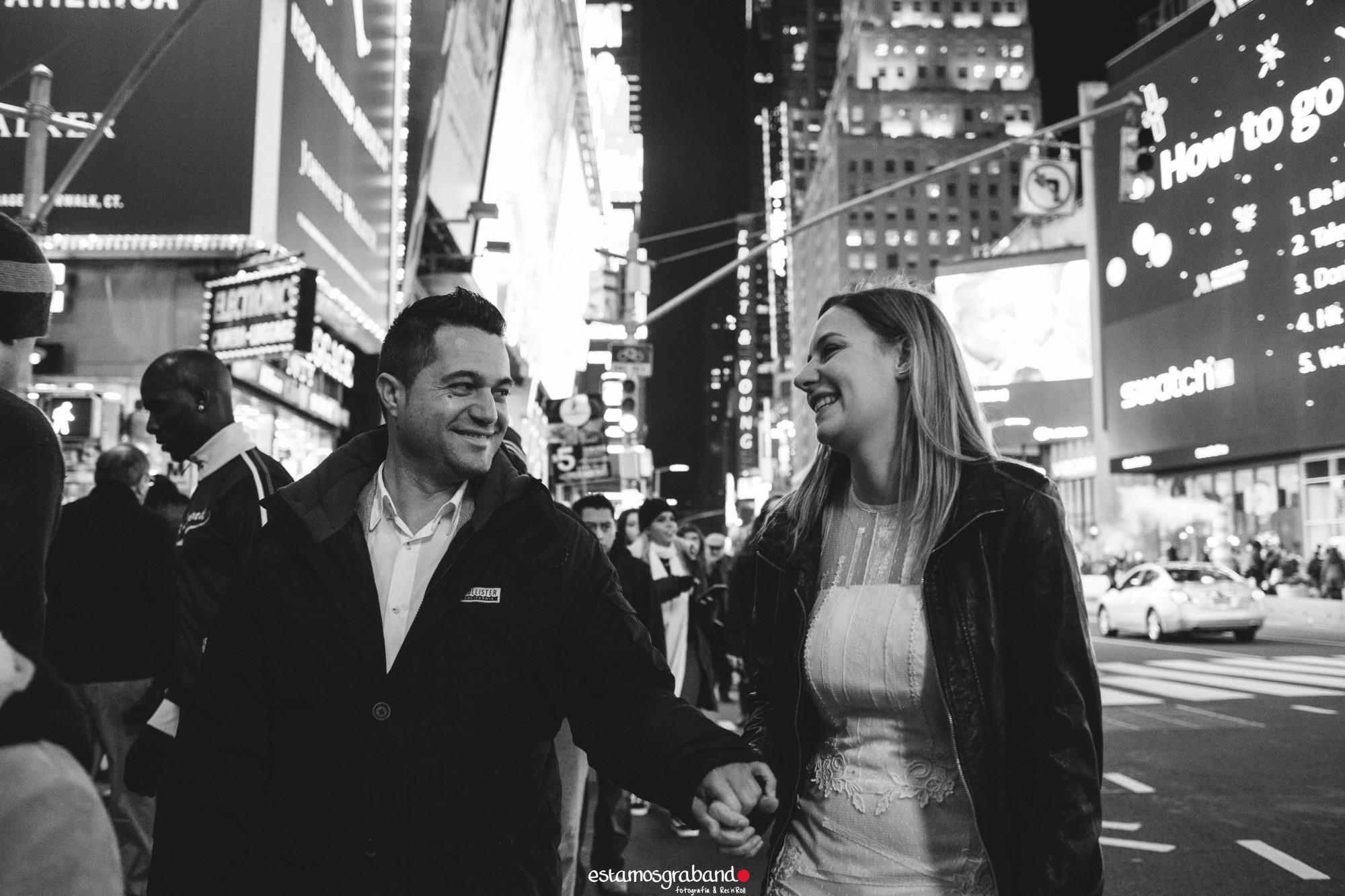 Postboda-Nueva-York-Alba-y-Jose-24-de-29 Alba & José - video boda cadiz