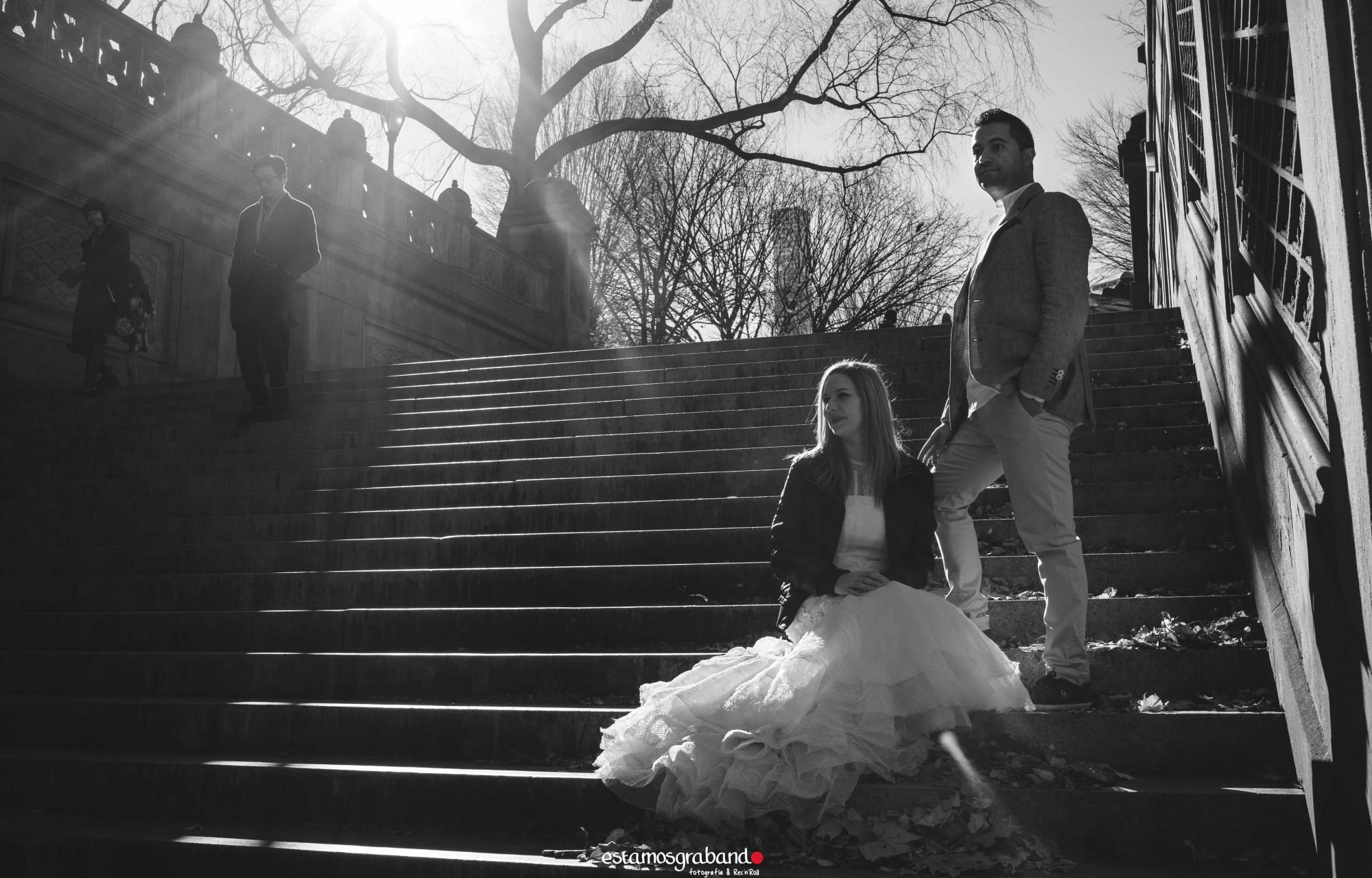 Postboda-Nueva-York-Alba-y-Jose-7-de-29 Alba & José - video boda cadiz