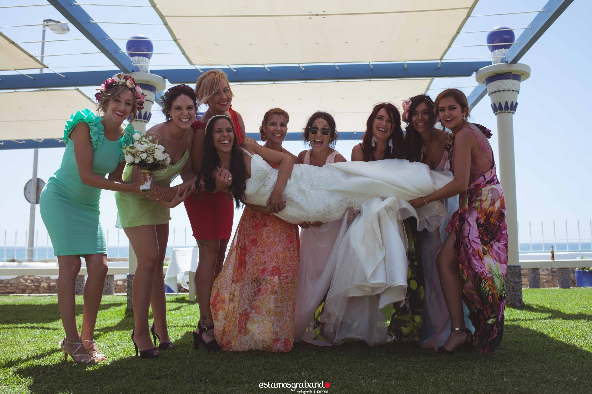ROCIO-Y-JOSE-267-de-349 Rocío & José - video boda cadiz