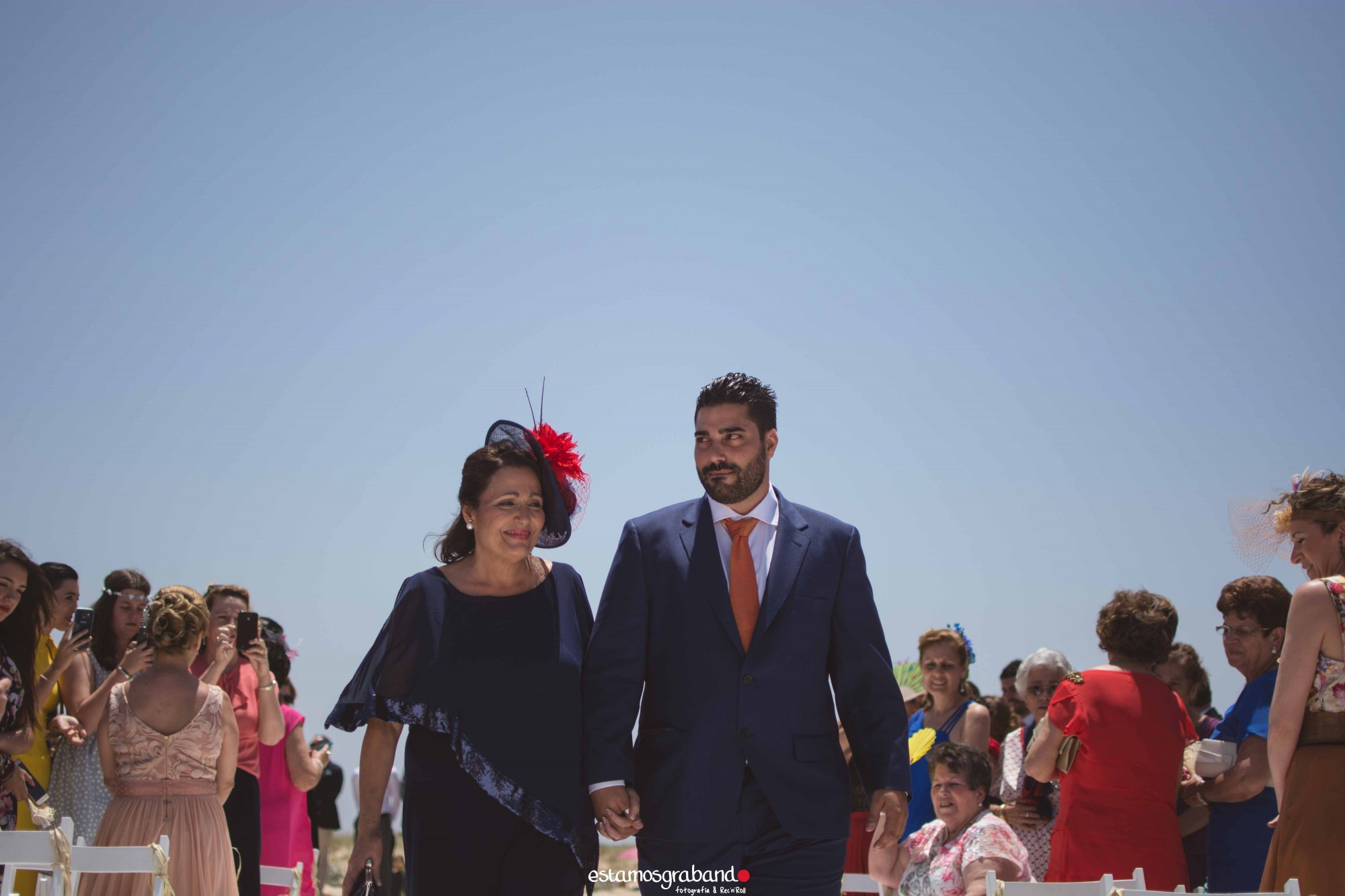 ROCIO-Y-JOSE-94-de-349 Rocío & José - video boda cadiz