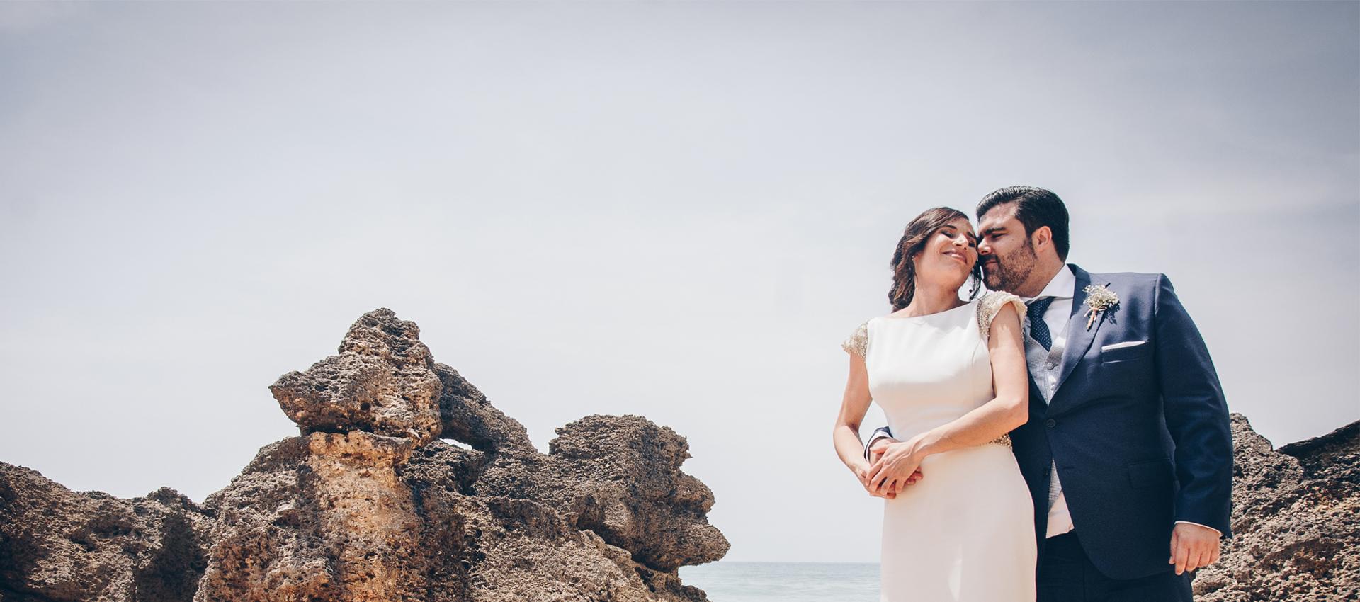Gema-PacoPortada Inicio - video boda cadiz