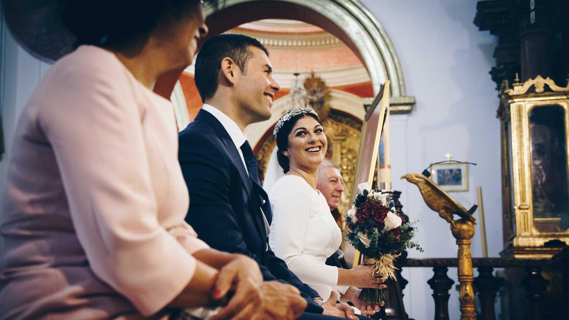 Web-5 Fotografía de Boda - video boda cadiz
