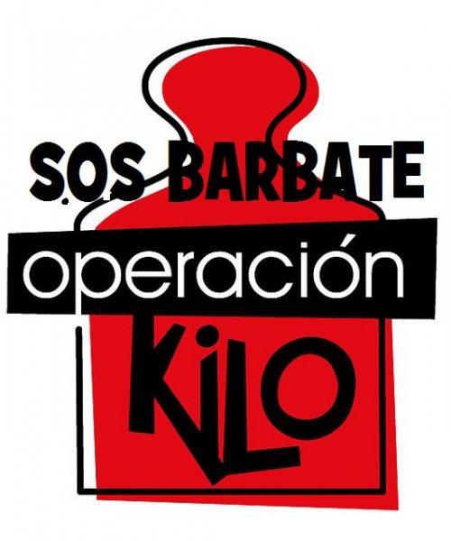 ope_kilo Casi 2000 Kg para Barbate - video boda cadiz