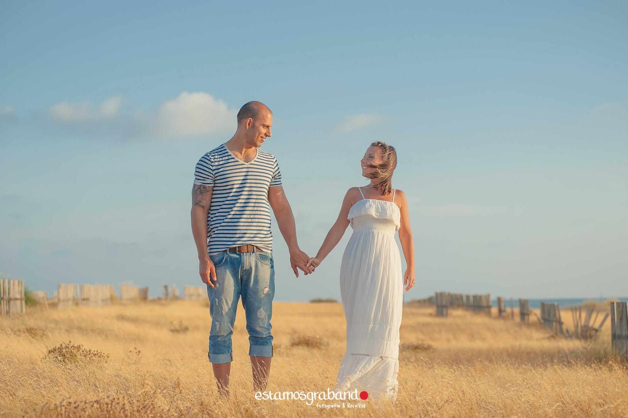 pareja-misteriosa_estamosgrabando-25 Sancti Petri y sus luces [Preboda Raquel & Ale] - video boda cadiz