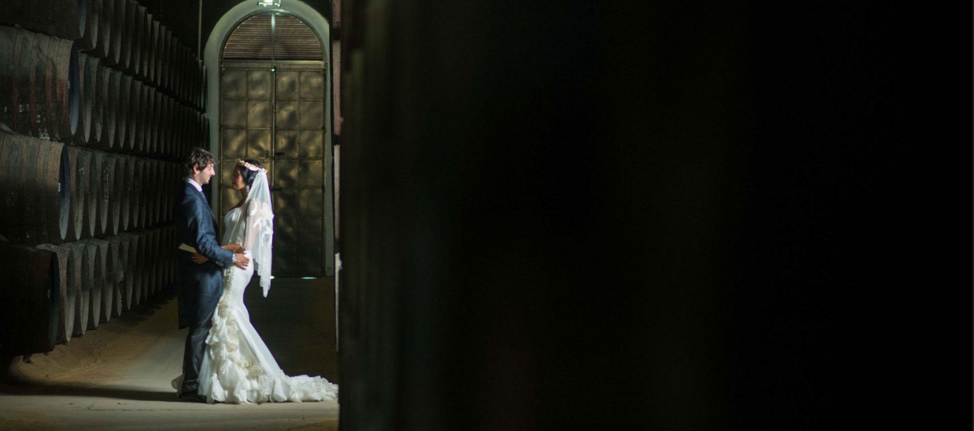 8 Fotografía de Boda - video boda cadiz