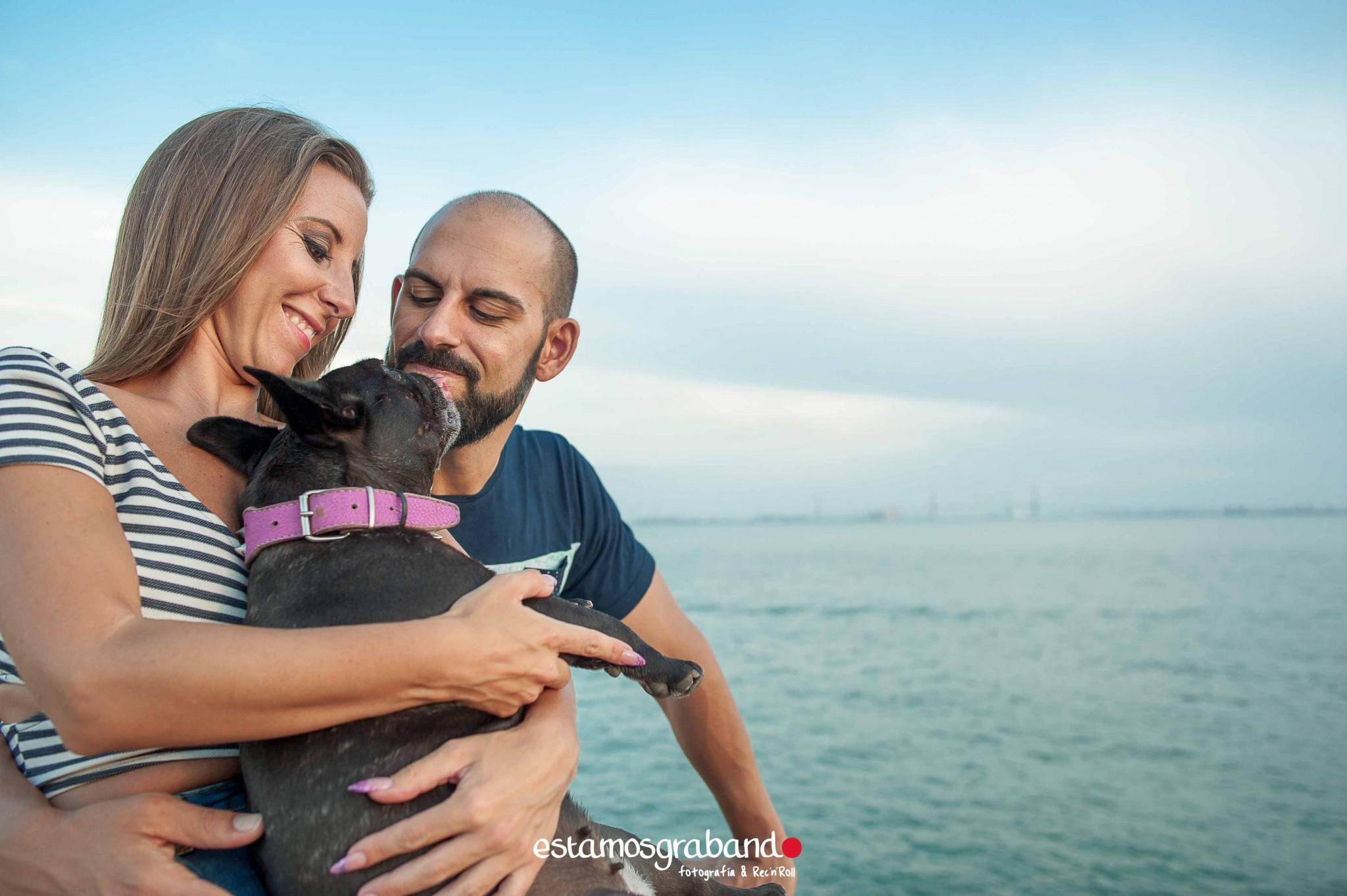 Raquel-Ale-y-Lola-19-de-26 Lola, Ale & Raquel [Fotografía de Mascota_El Puerto de Santa María] - video boda cadiz