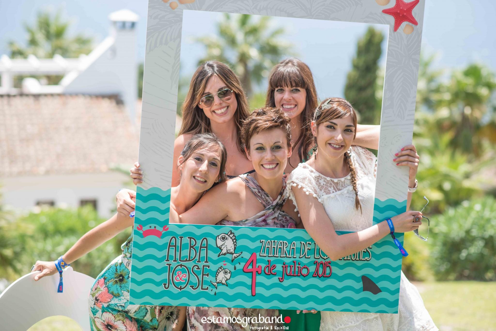 Alba-y-Jose-BTTW-12 Los invitados de Alba & Jose [Back to the wedding_Atlanterra, Zahara de los Atunes] - video boda cadiz
