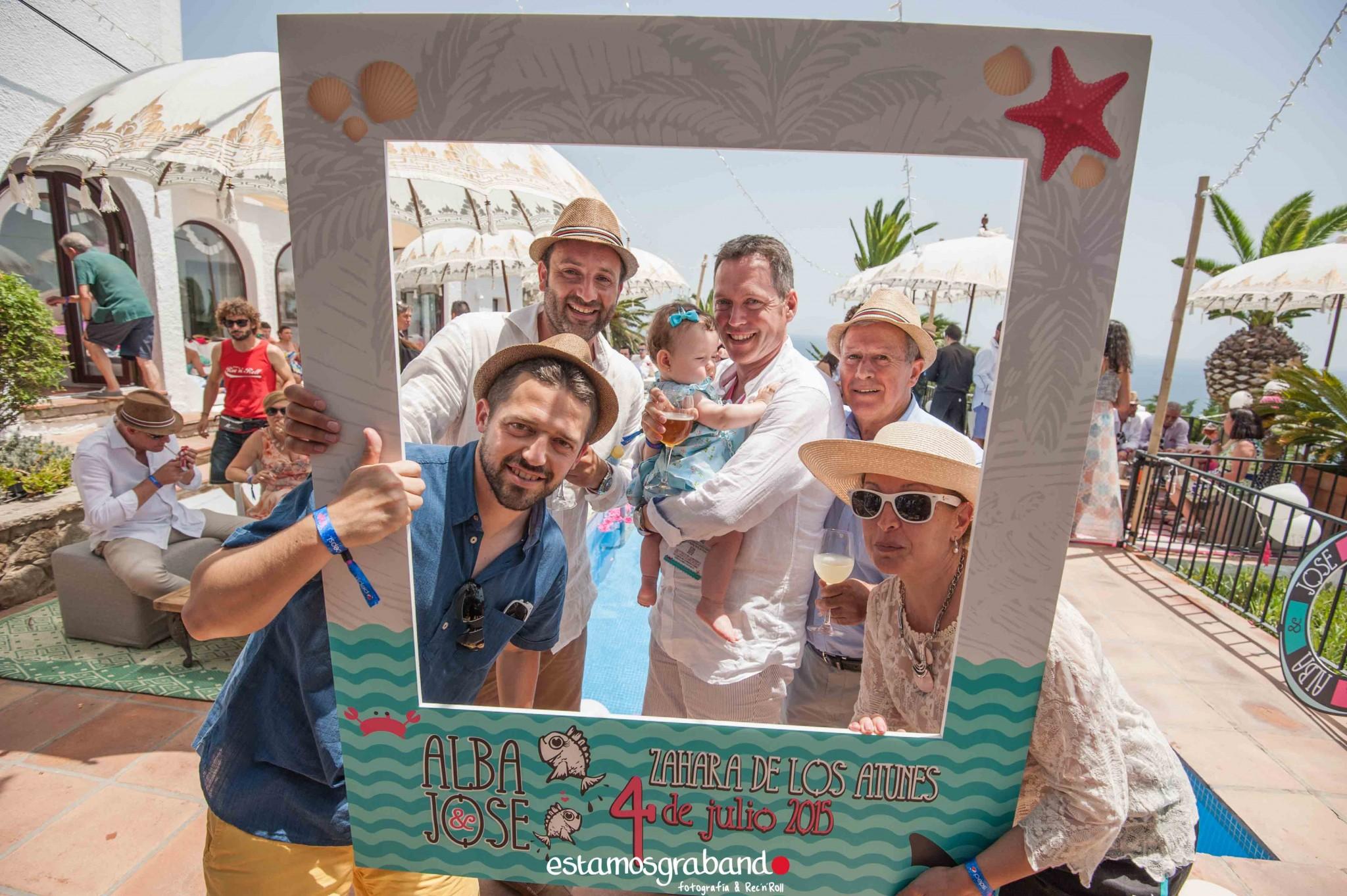 Alba-y-Jose-BTTW-14 Los invitados de Alba & Jose [Back to the wedding_Atlanterra, Zahara de los Atunes] - video boda cadiz