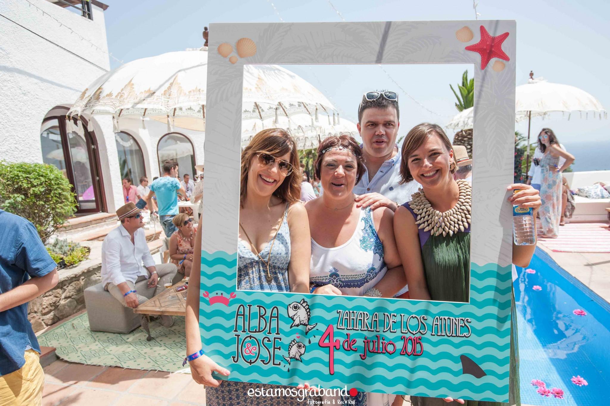 Alba-y-Jose-BTTW-15 Los invitados de Alba & Jose [Back to the wedding_Atlanterra, Zahara de los Atunes] - video boda cadiz