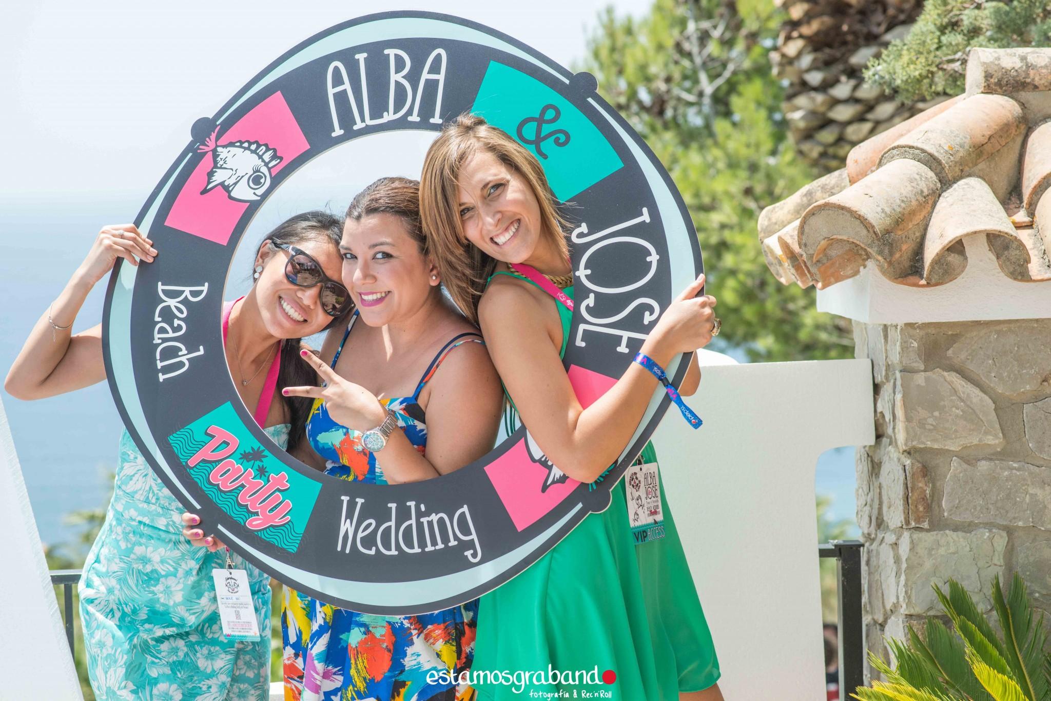 Alba-y-Jose-BTTW-7 Los invitados de Alba & Jose [Back to the wedding_Atlanterra, Zahara de los Atunes] - video boda cadiz