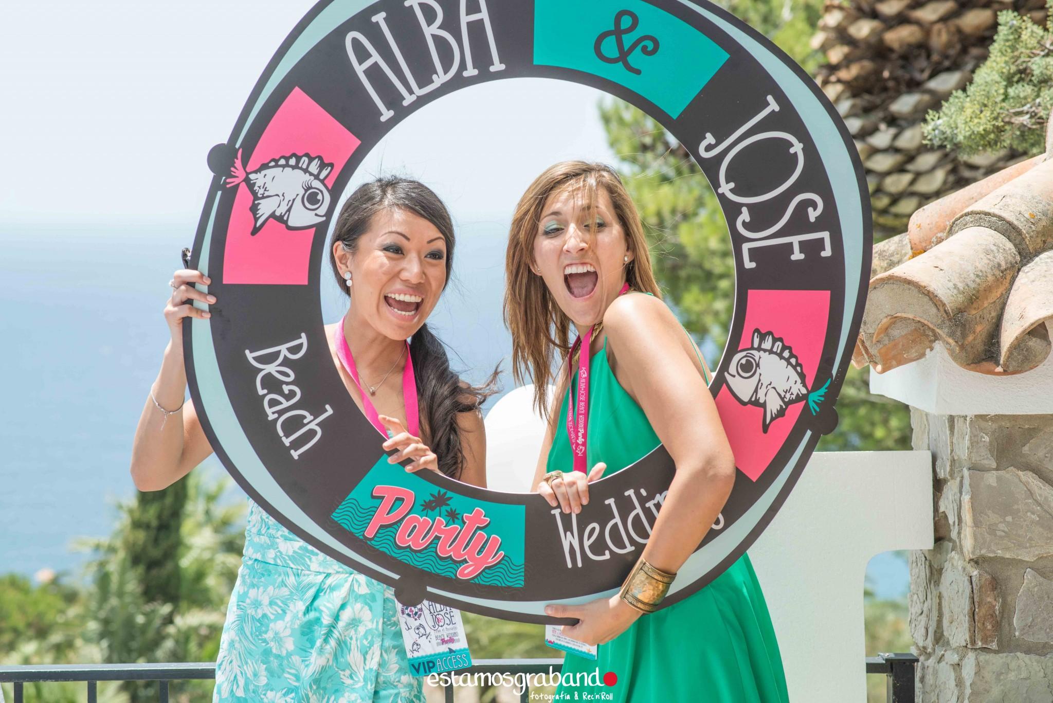 Alba-y-Jose-BTTW-8 Los invitados de Alba & Jose [Back to the wedding_Atlanterra, Zahara de los Atunes] - video boda cadiz