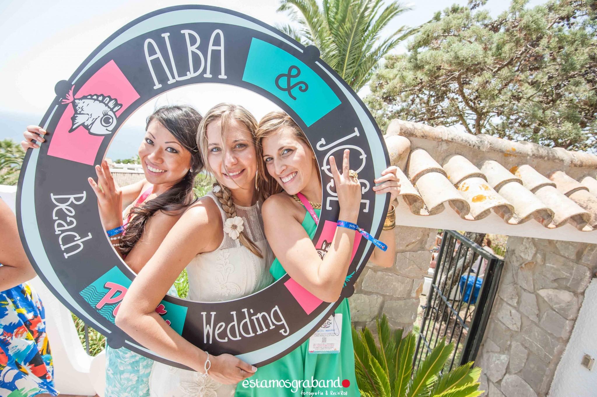 Alba-y-Jose-BTTW-9 Los invitados de Alba & Jose [Back to the wedding_Atlanterra, Zahara de los Atunes] - video boda cadiz