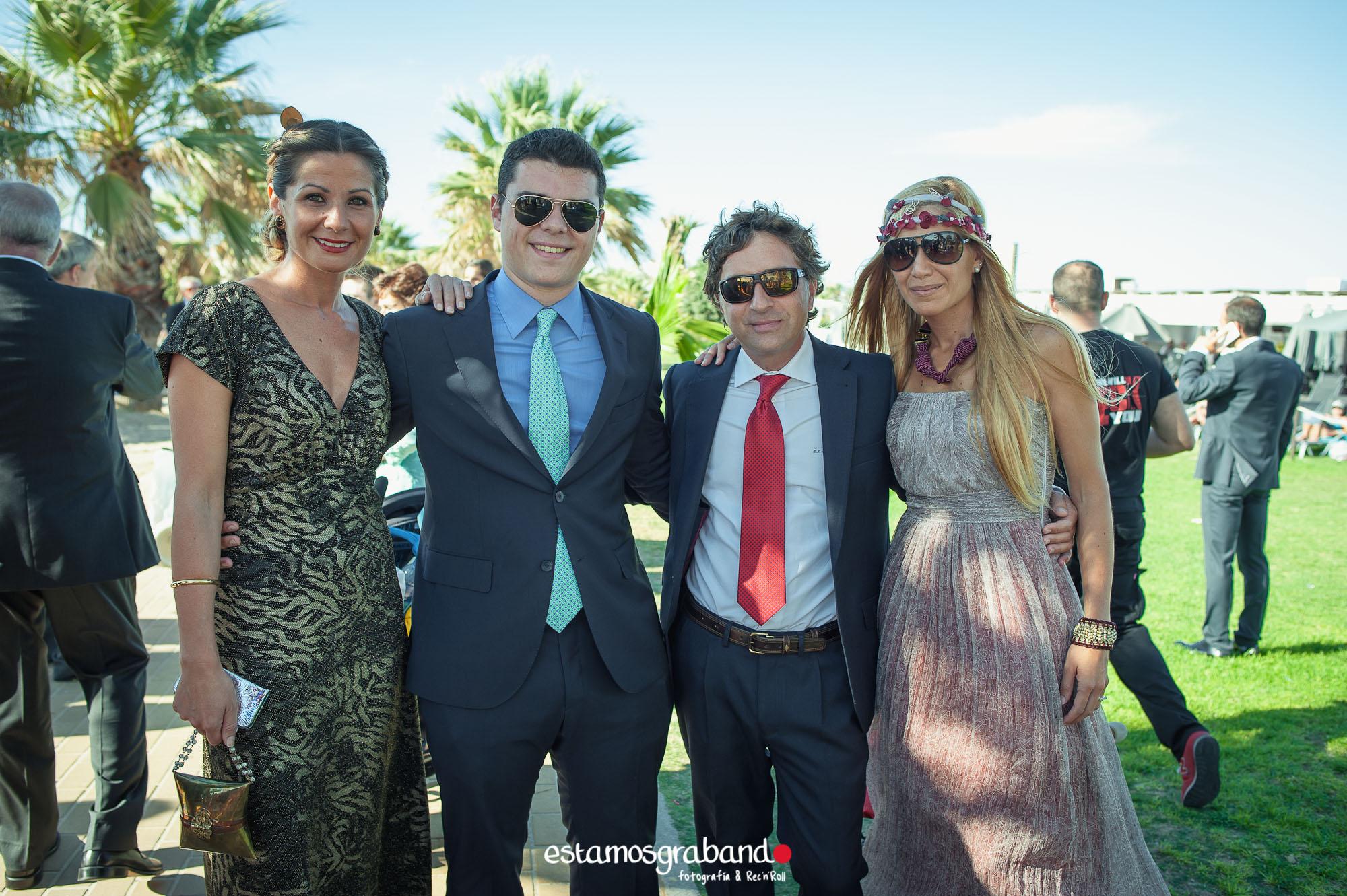 LARA-Y-MIGUE-BACK-TO-DE-THE-WEDDING-14 Los invitados de Lara & Migue [Back to the wedding_Club de Golf Costa Ballena] - video boda cadiz