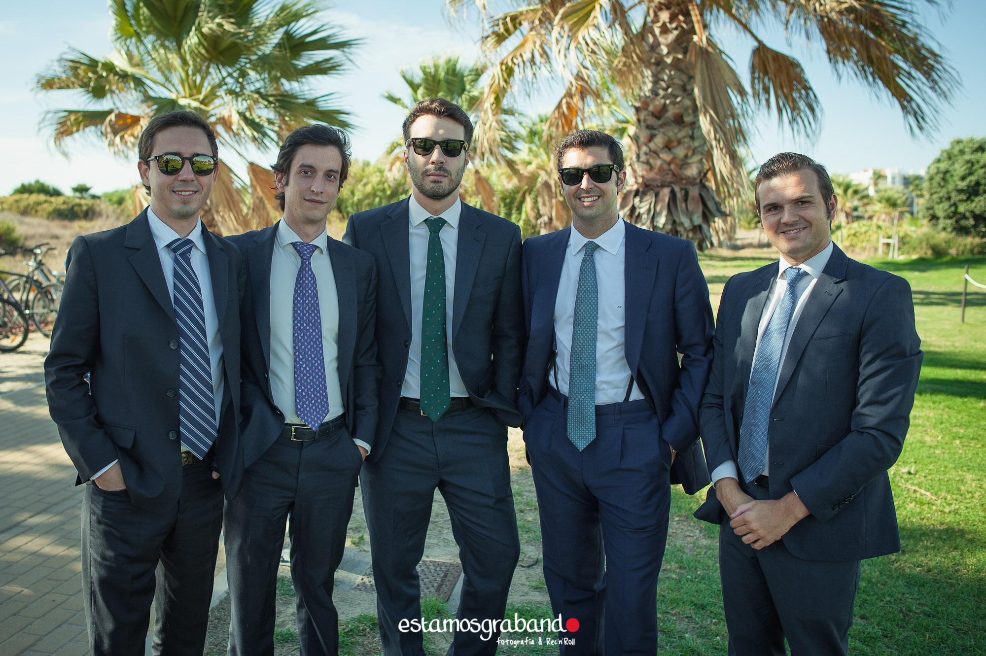 LARA-Y-MIGUE-BACK-TO-DE-THE-WEDDING-16 Los invitados de Lara & Migue [Back to the wedding_Club de Golf Costa Ballena] - video boda cadiz