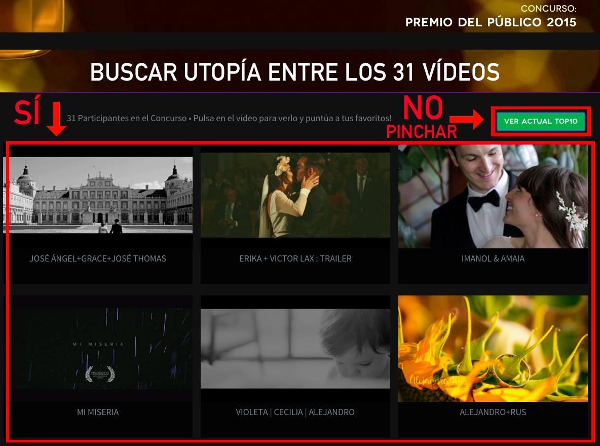 11224270_1044653822234383_1507624085679804035_o UTOPÍA [II Festival Internacional de Cine de Bodas] - video boda cadiz