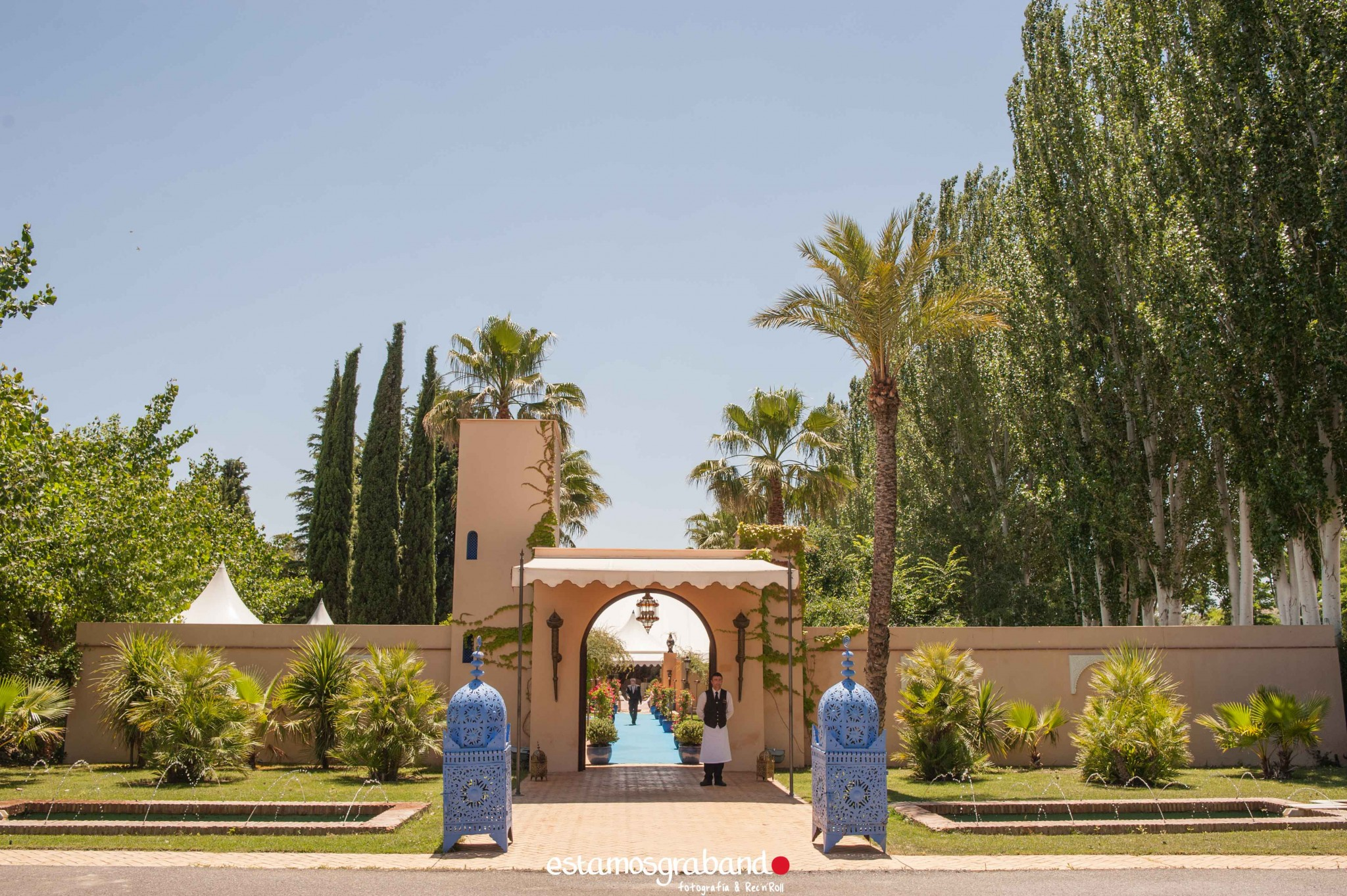 LEO-Y-PEDRO-43 Fotografía de Boda_Leo & Pedro [Jardines de la Mamunia, Granada] - video boda cadiz