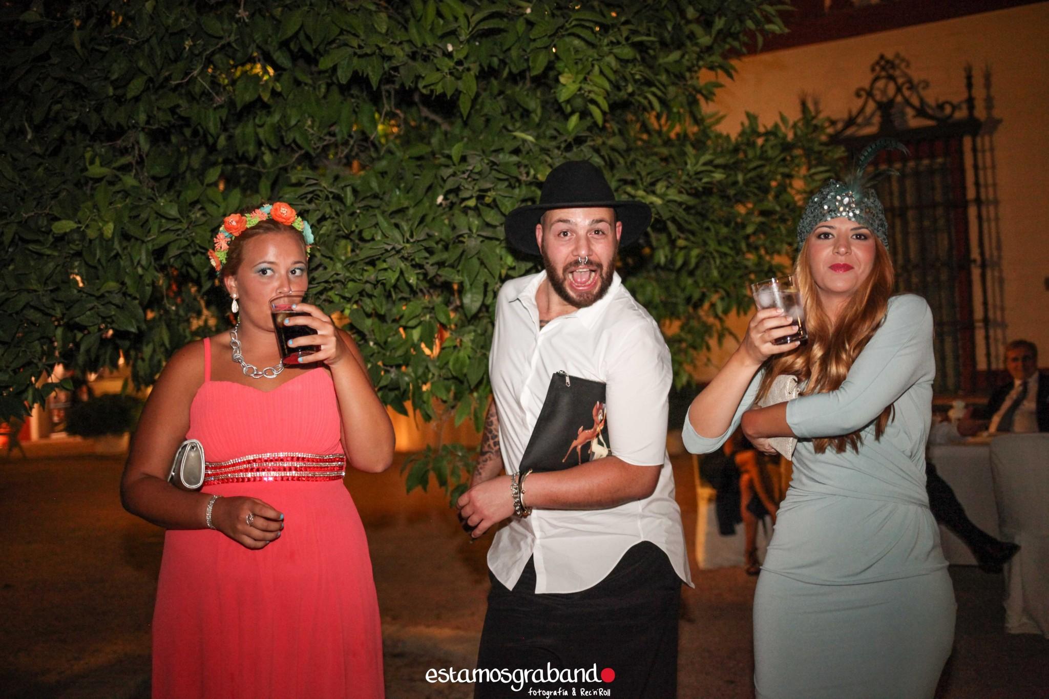Miguel-Ana-46 Los invitados de Ana & Miguel [Fotografía de Boda_Viña La Carreña, Jerez] - video boda cadiz