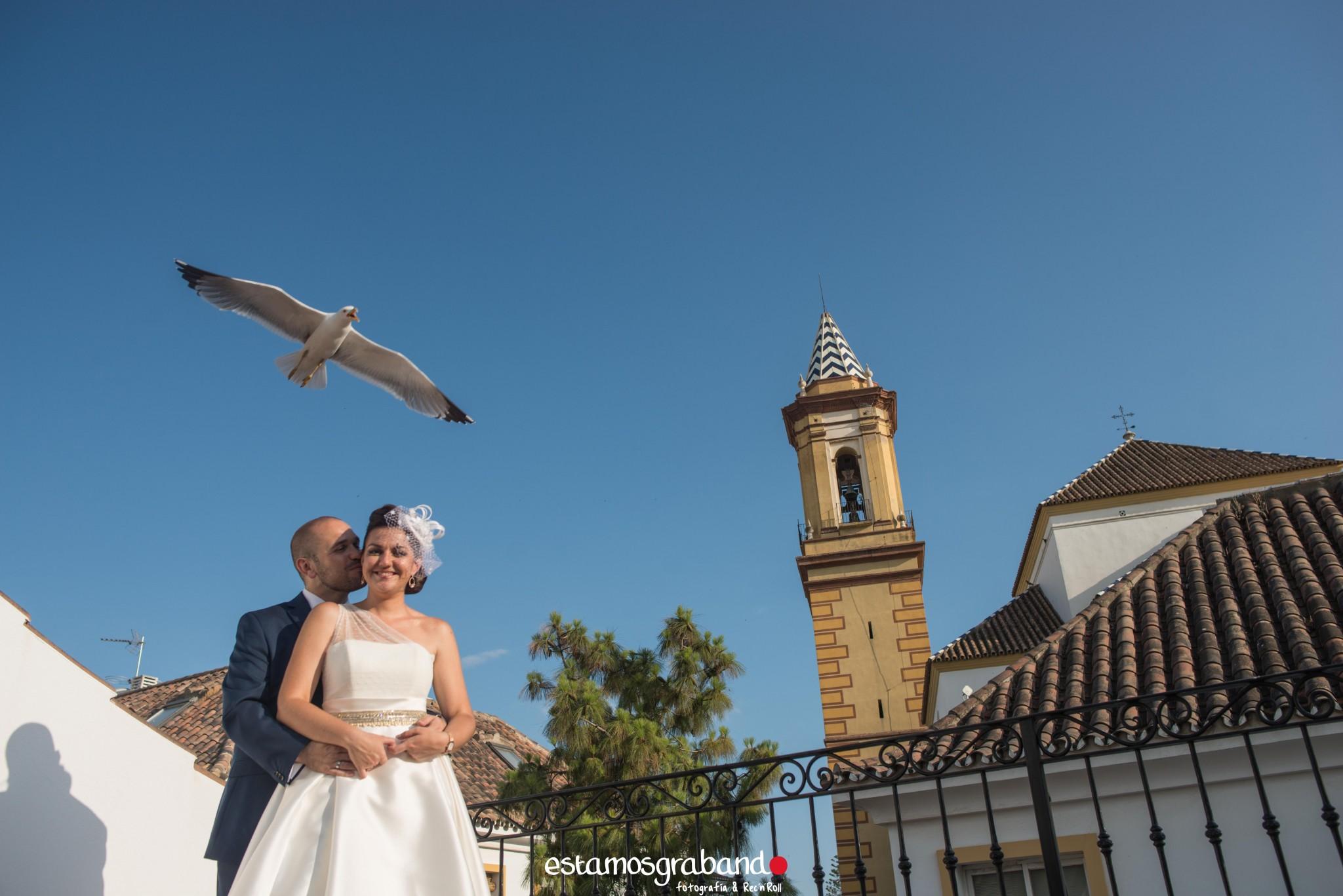 IRENE-Y-JOSE-35 Fotografía de Boda, Irene & Jose [Bikini Beach, Estepona] - video boda cadiz