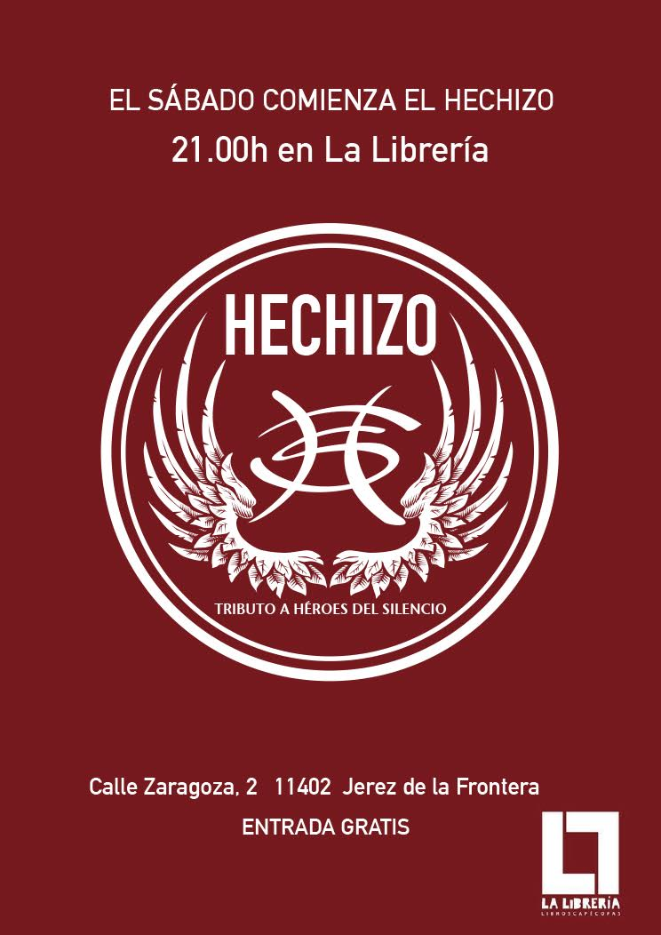 unnamed Videoclip de Hechizo [Tributo a Héroes del Silencio] - video boda cadiz