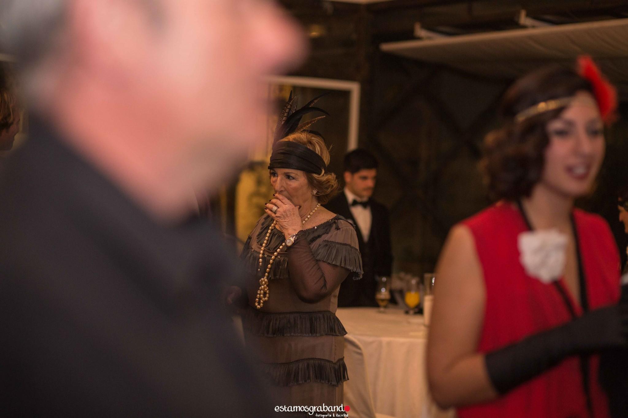 Fali-Bea-14-de-78 Fiesta Años 20 [La Teta de Julieta, Cádiz] - video boda cadiz