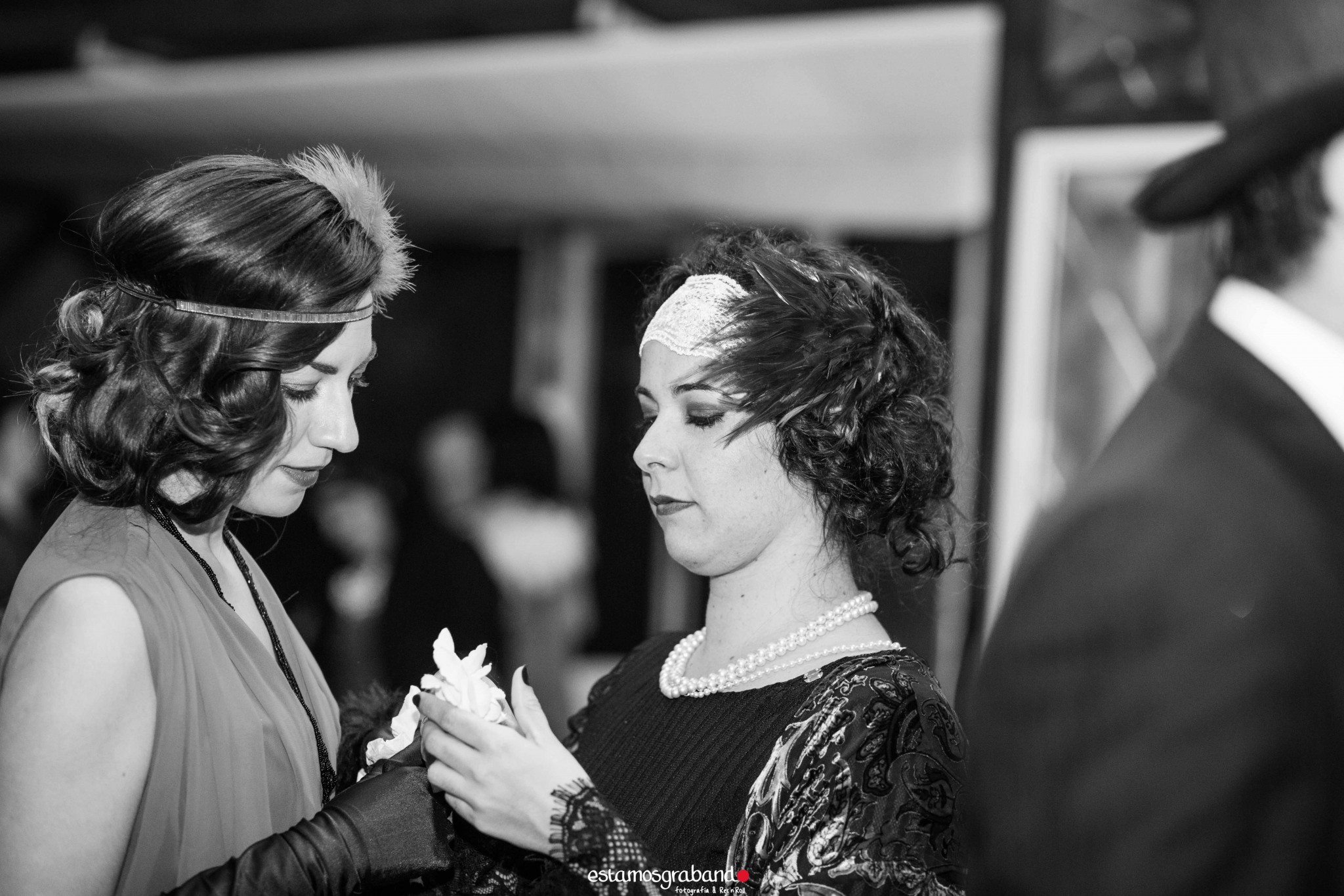 Fali-Bea-15-de-78 Fiesta Años 20 [La Teta de Julieta, Cádiz] - video boda cadiz