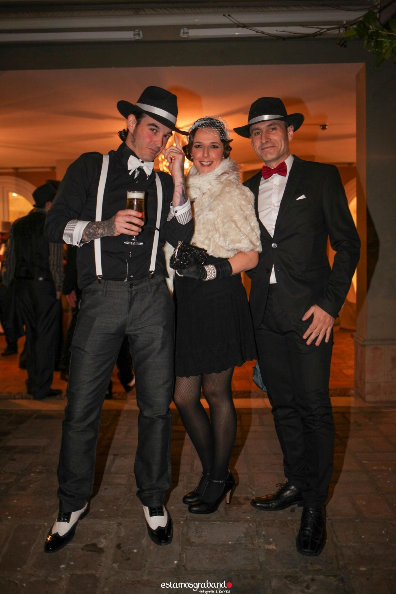 Fali-Bea-22-de-78 Fiesta Años 20 [La Teta de Julieta, Cádiz] - video boda cadiz
