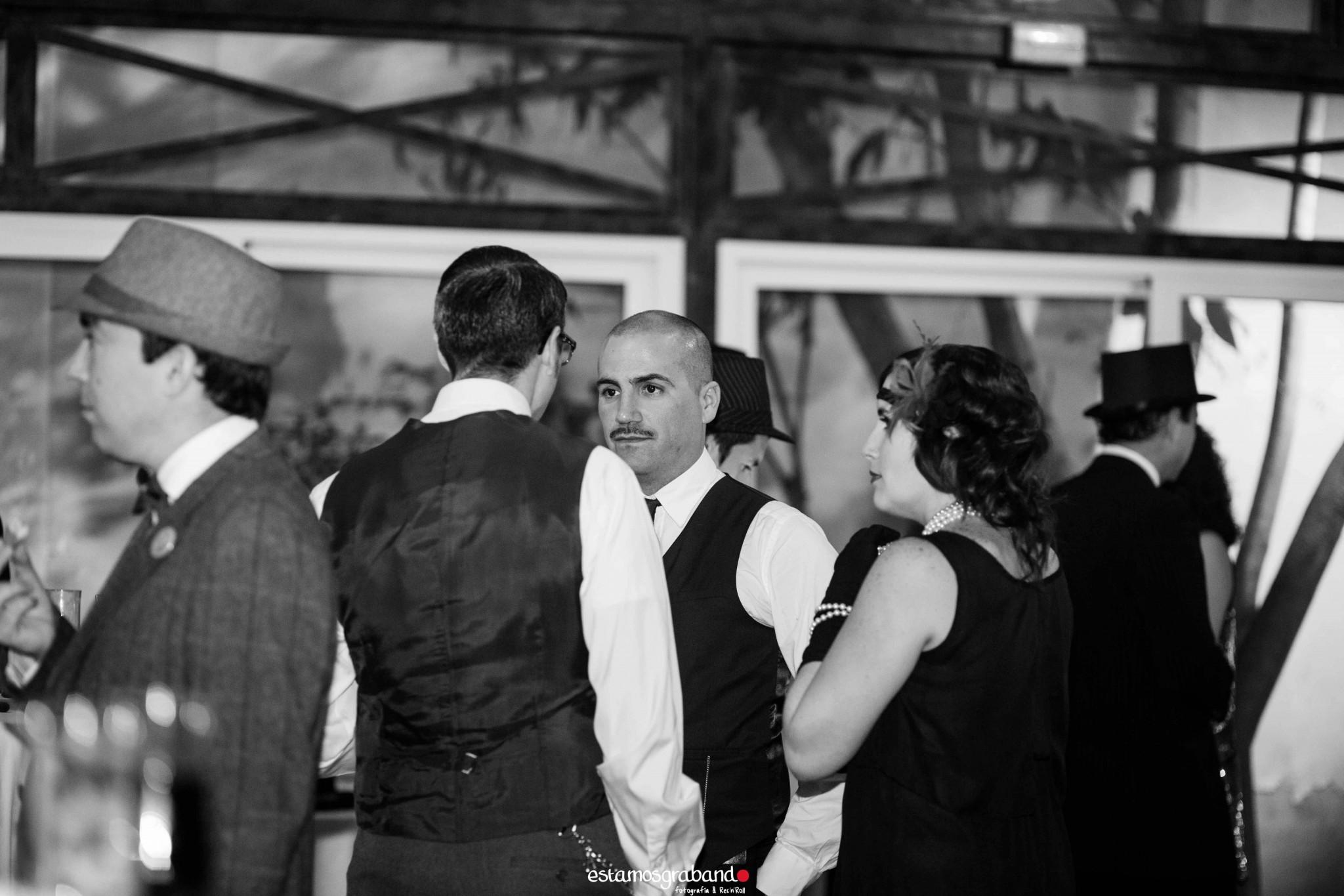 Fali-Bea-23-de-78 Fiesta Años 20 [La Teta de Julieta, Cádiz] - video boda cadiz