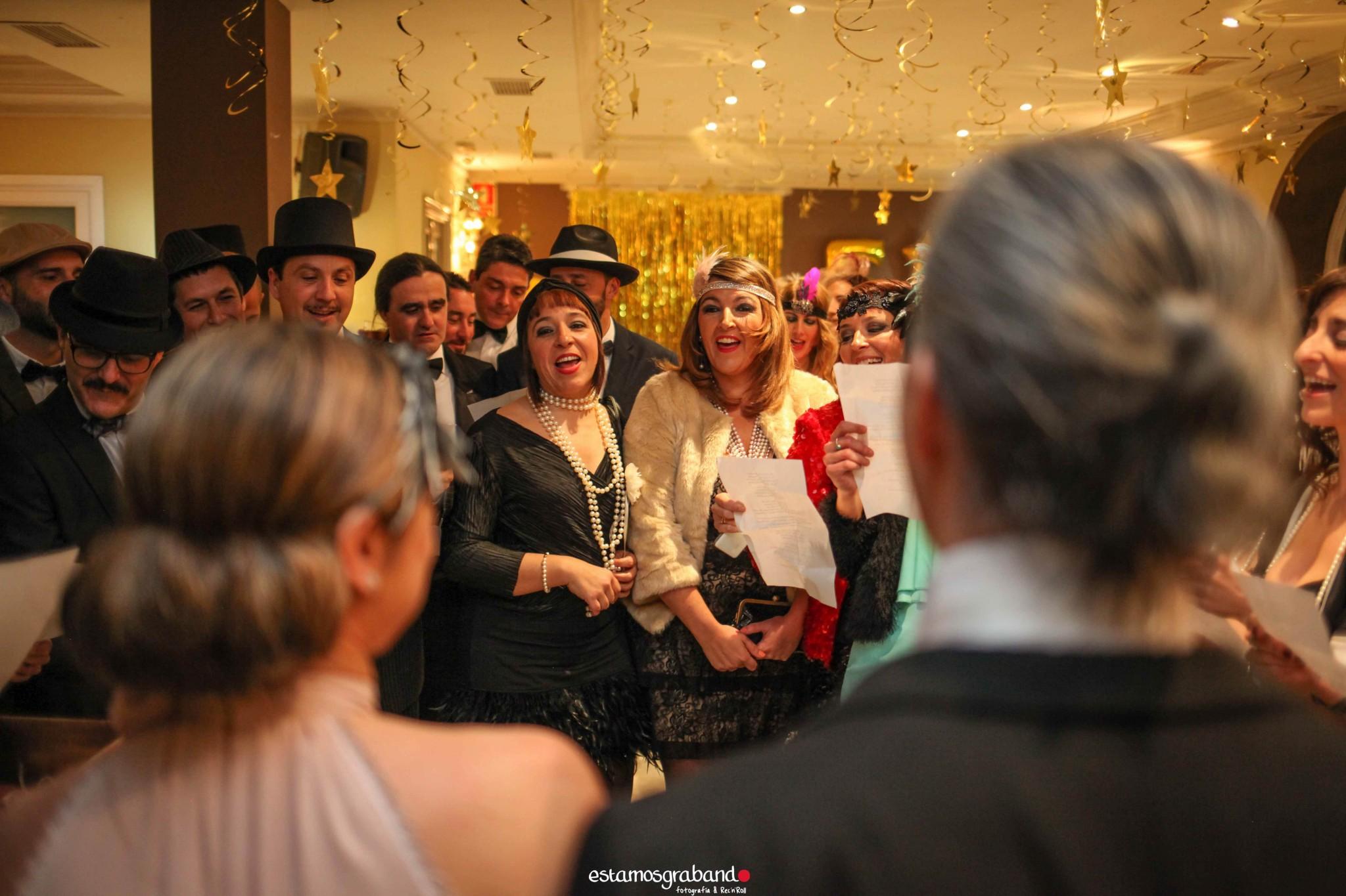 Fali-Bea-70-de-78 Fiesta Años 20 [La Teta de Julieta, Cádiz] - video boda cadiz