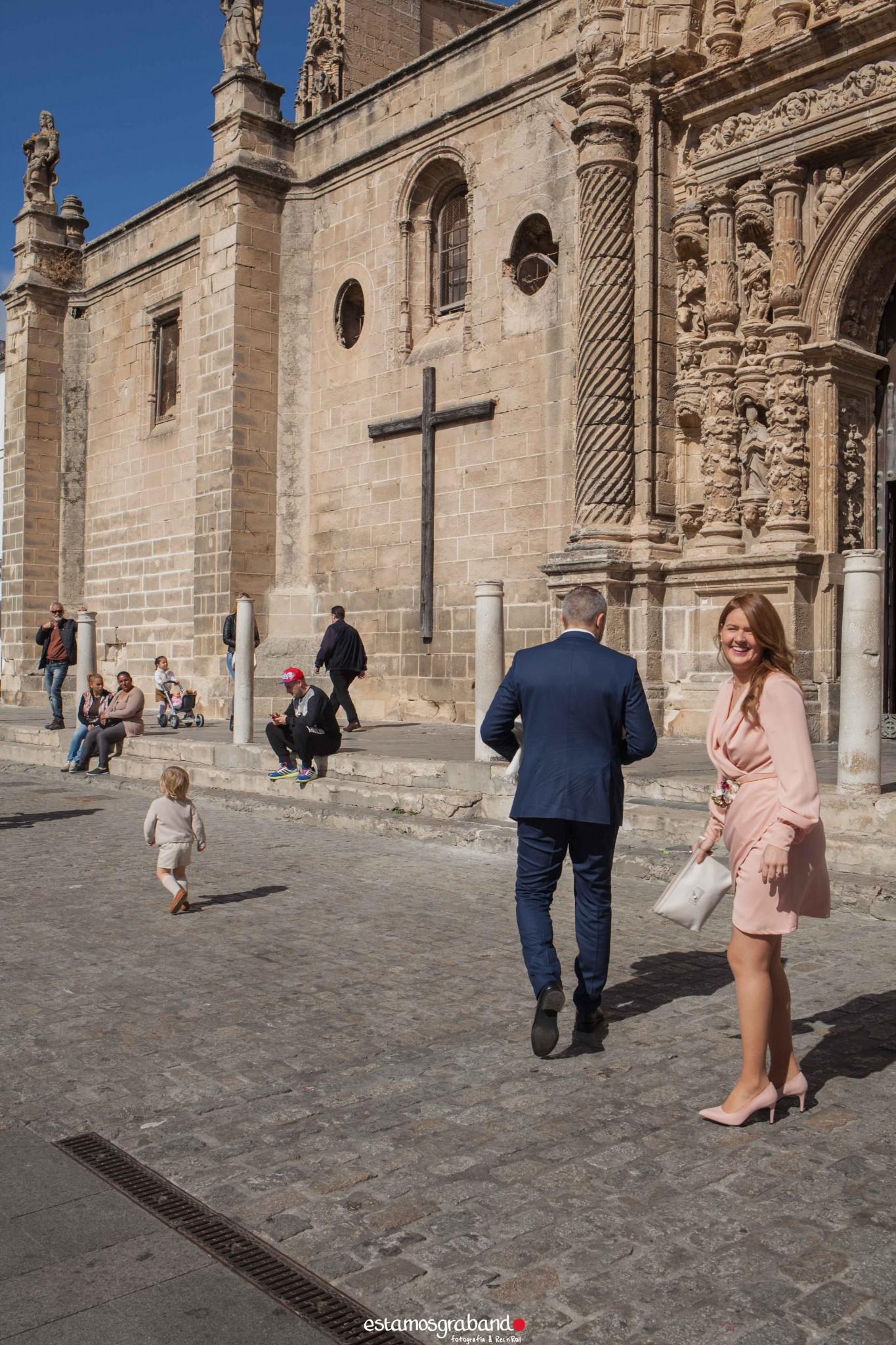 LUCAS-1-de-14 Bautizo Lucas [Iglesia Prioral, El Puerto de Santa María] - video boda cadiz