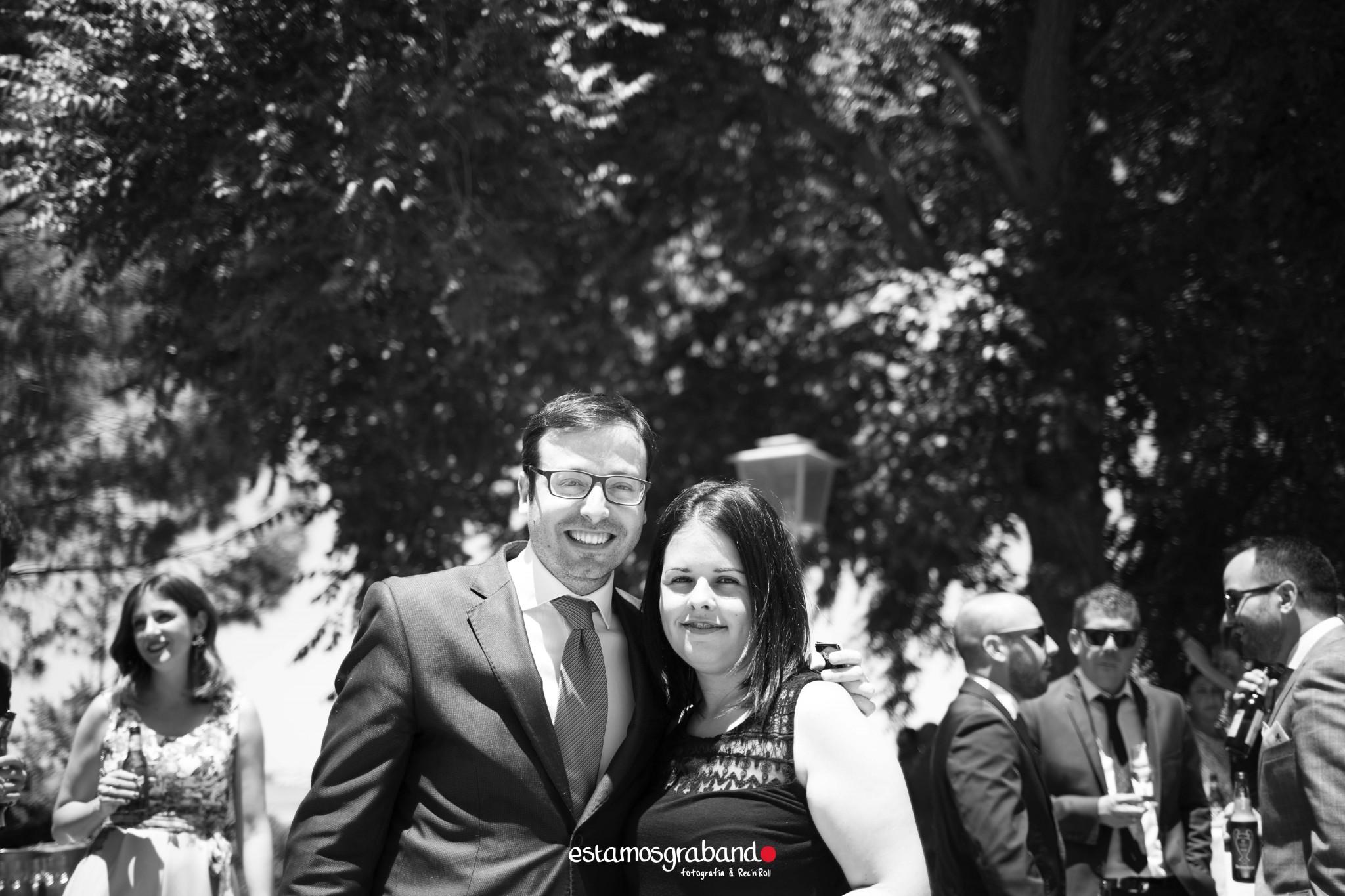 2 Back to the Wedding Ana Mª & José - video boda cadiz