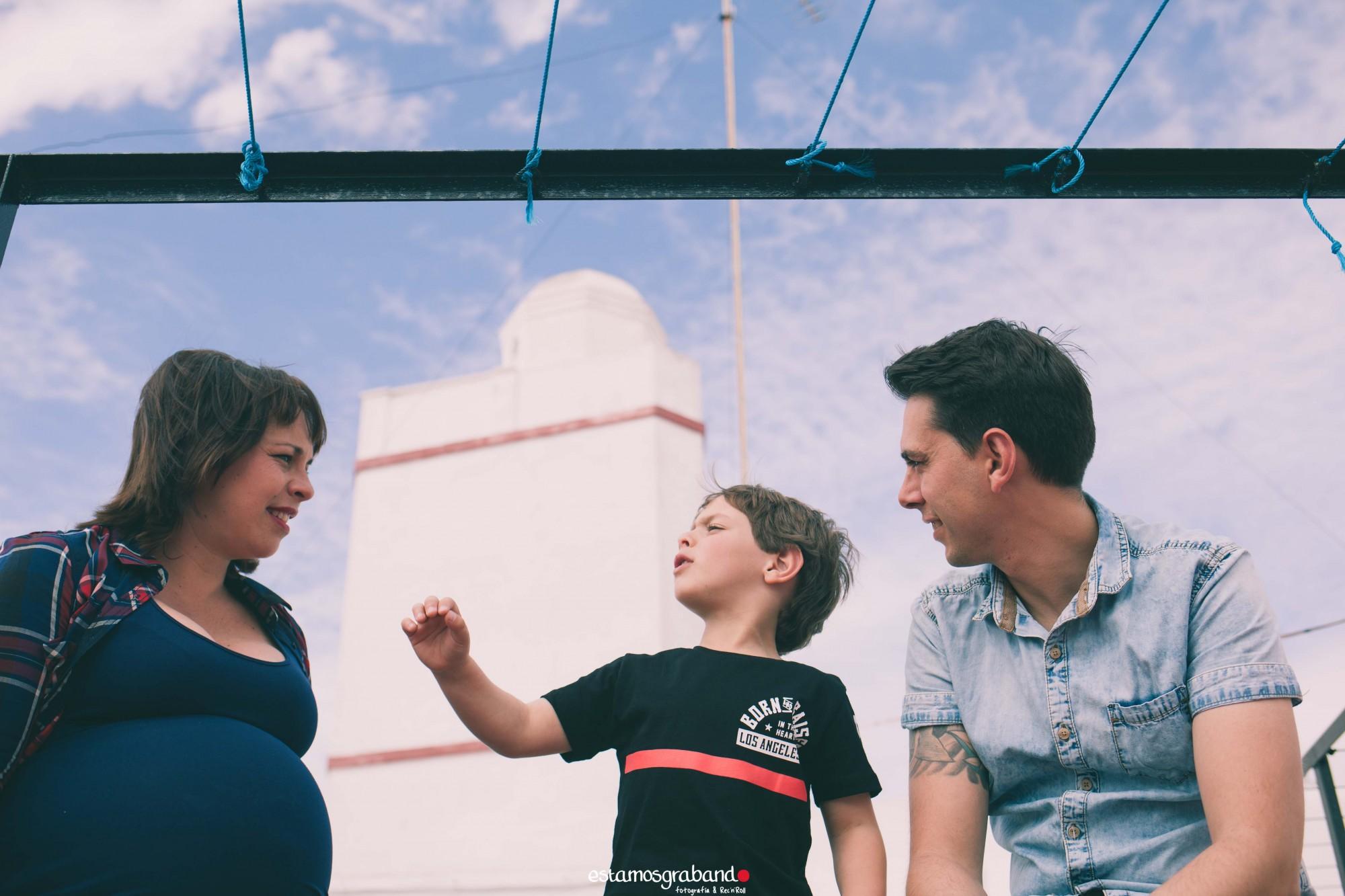 Pilar-y-Jose-embarazo-2-de-39 La familia crece - video boda cadiz