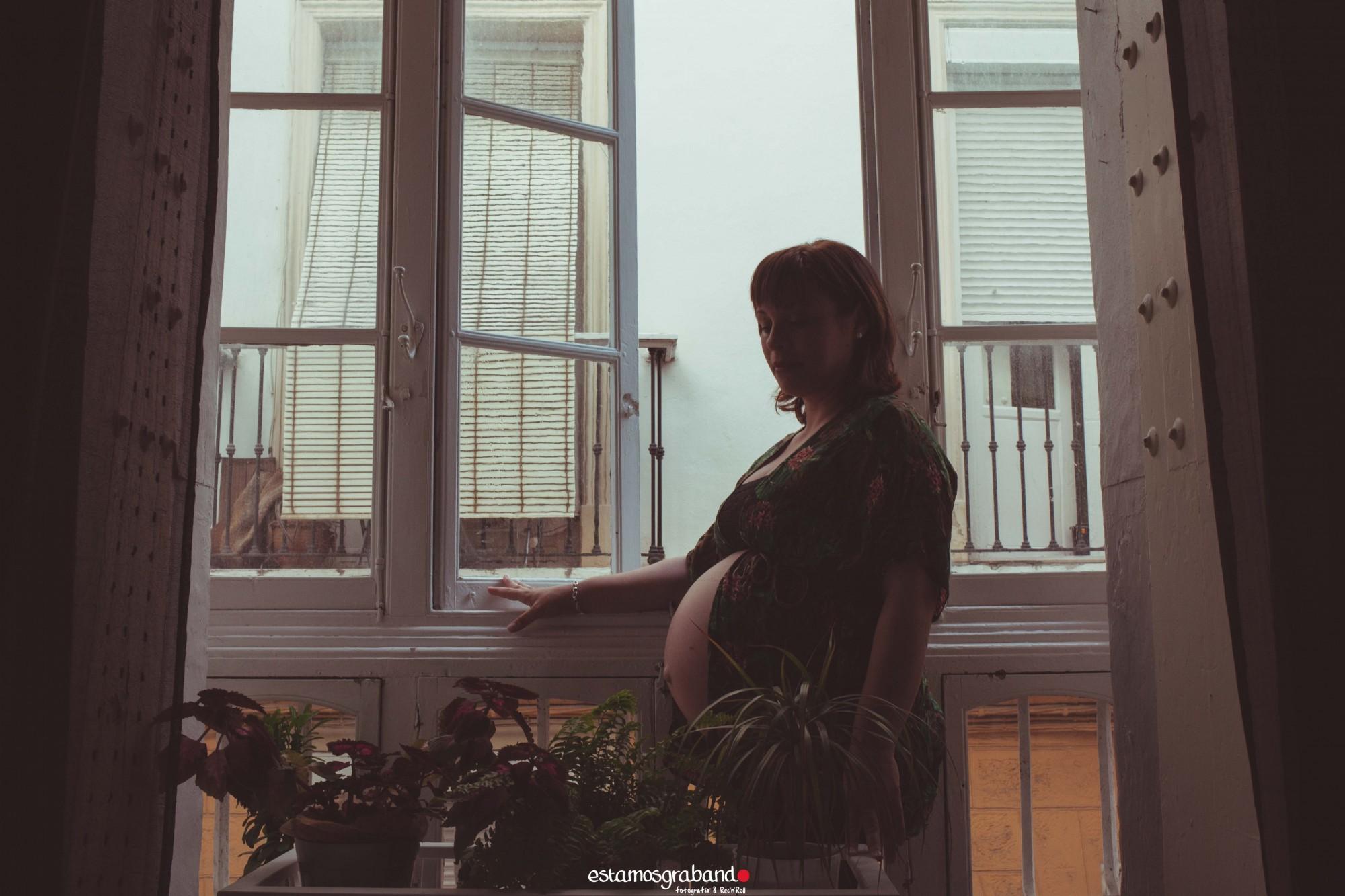 Pilar-y-Jose-embarazo-27-de-39 La familia crece - video boda cadiz