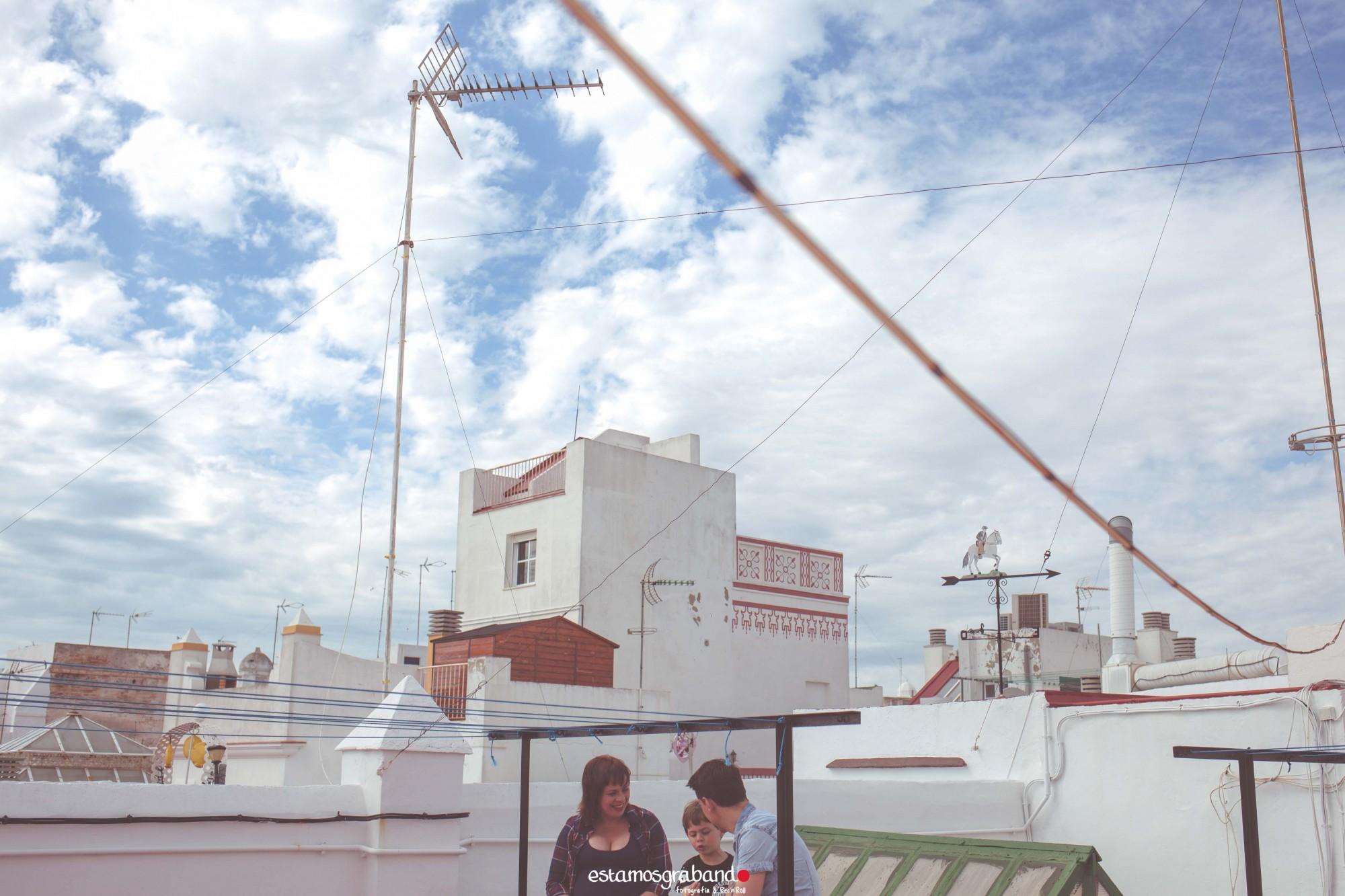 Pilar-y-Jose-embarazo-3-de-39 La familia crece - video boda cadiz
