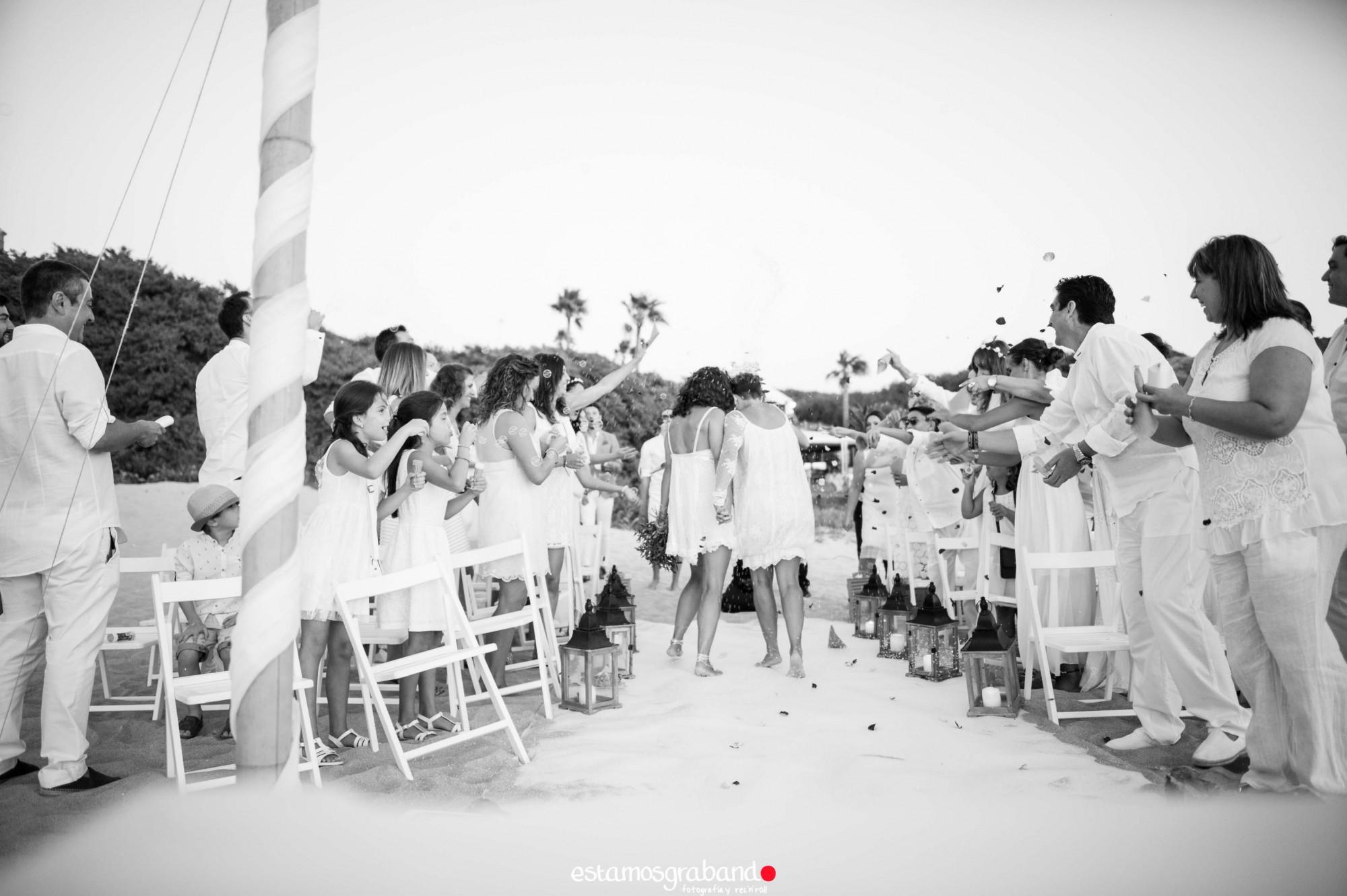 ANA-Y-MARIA-50-de-70 Ana & Maria - video boda cadiz