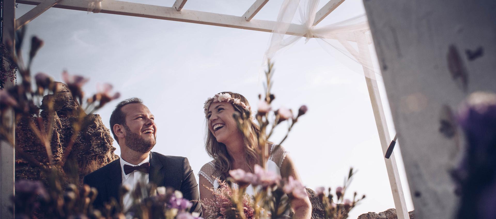 AlejandraJeremi Fotografía de Boda - video boda cadiz