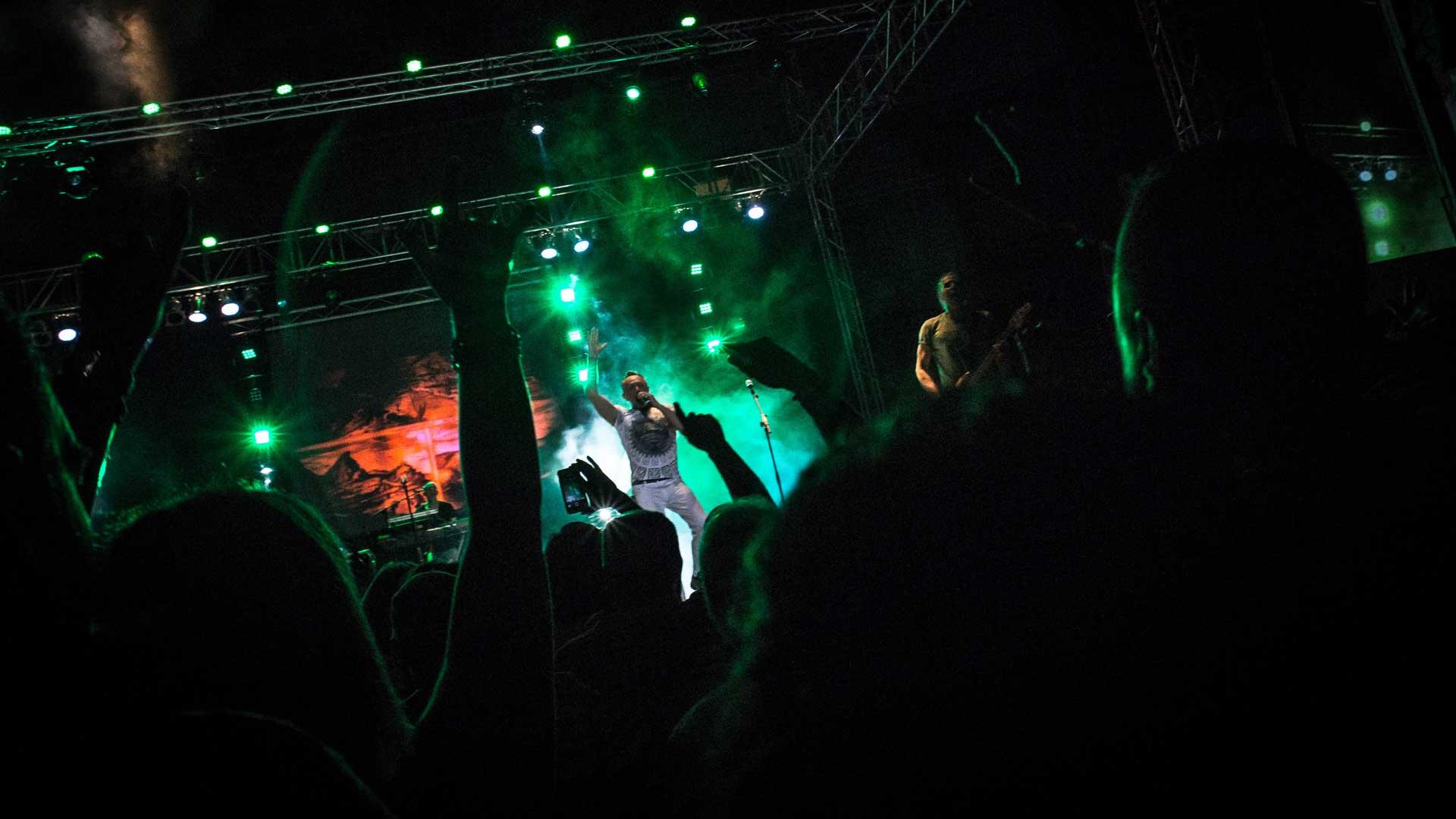 starfest80-45 Spots & Eventos Corporativos - video boda cadiz