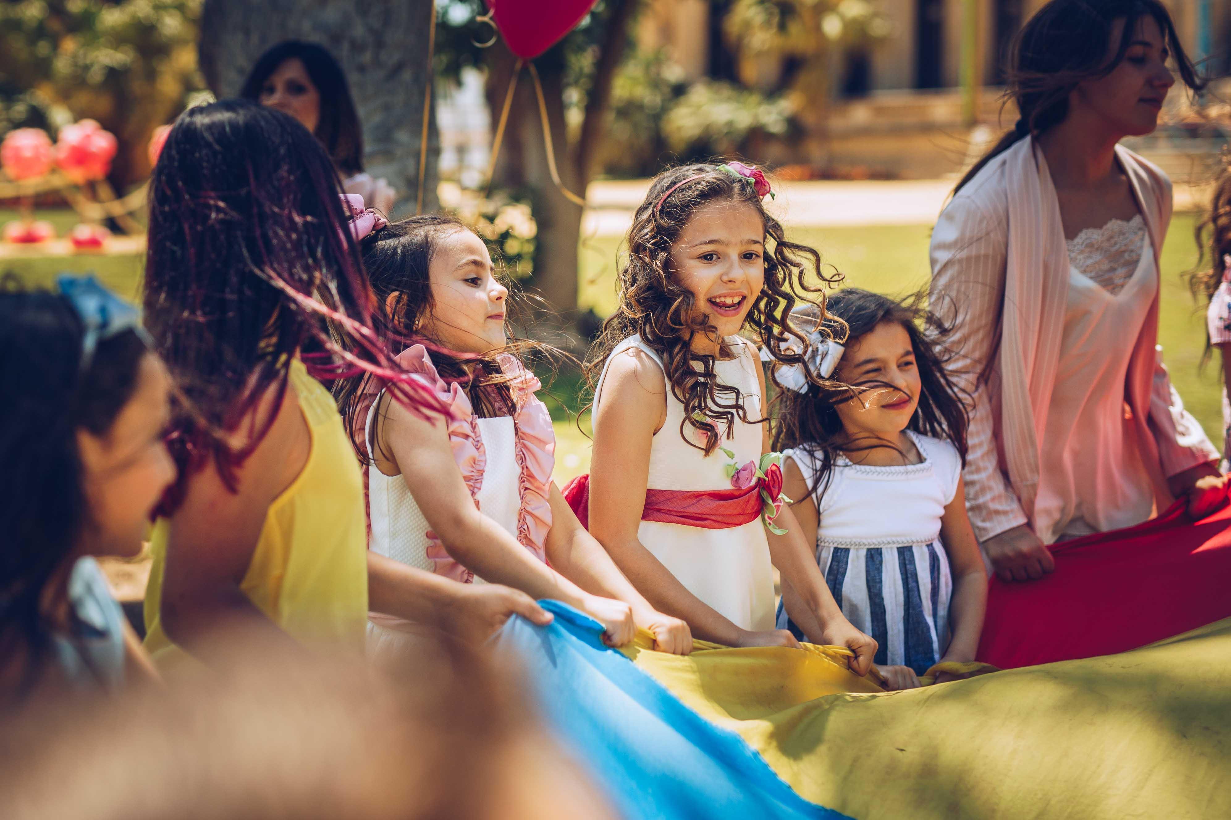 desi-3 COMUNIÓN DE DESI_ (REAL ESCUELA ANDALUZA DE ARTE ECUESTRE) - video boda cadiz