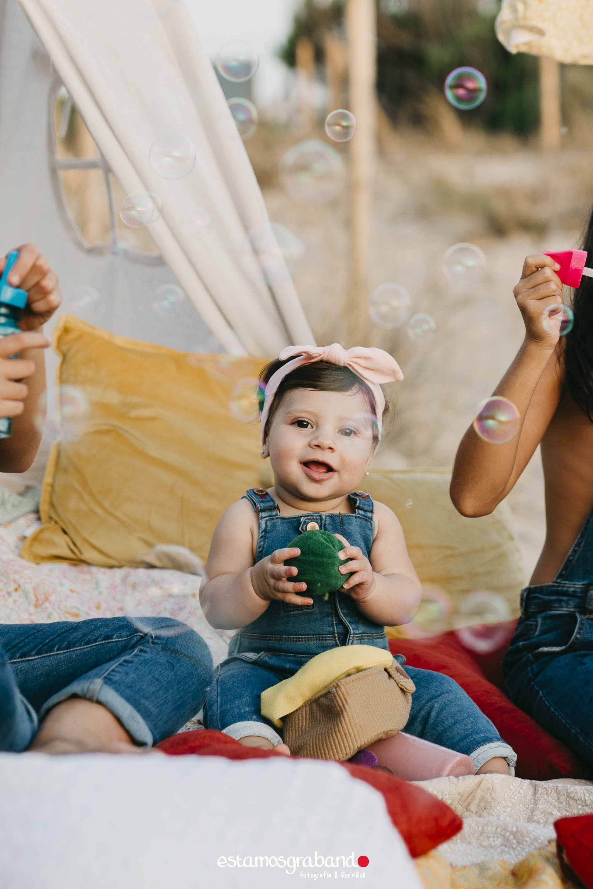 9 Baby & Life Photo Sessions_Camping day! - video boda cadiz